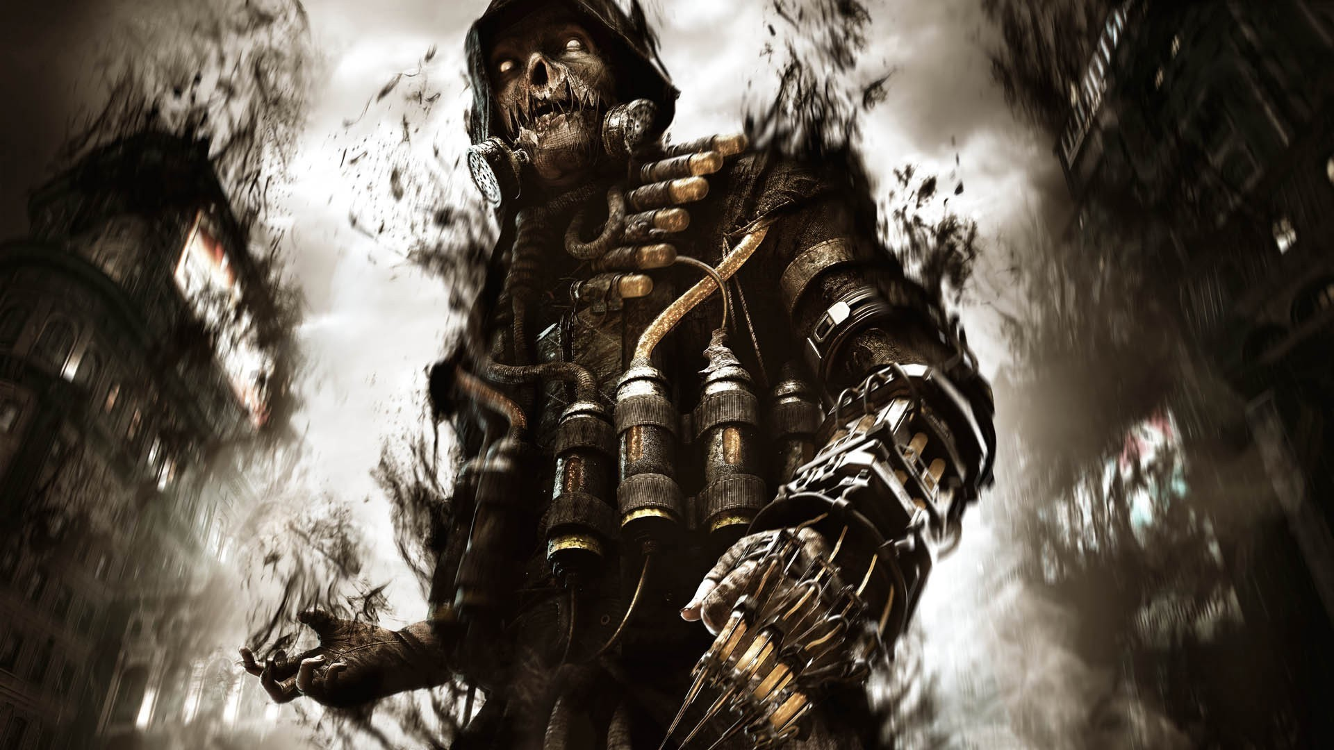 2016 download games scarecrow