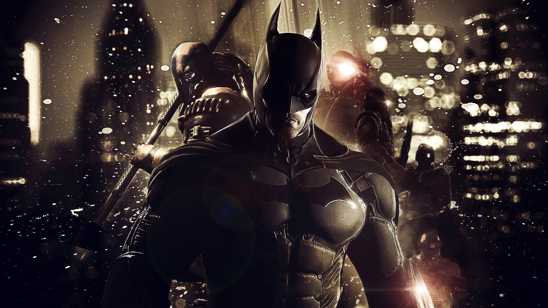 1920x1080 Batman hero Games 3D Graphics j wallpaper |  | 195698 | WallpaperUP
