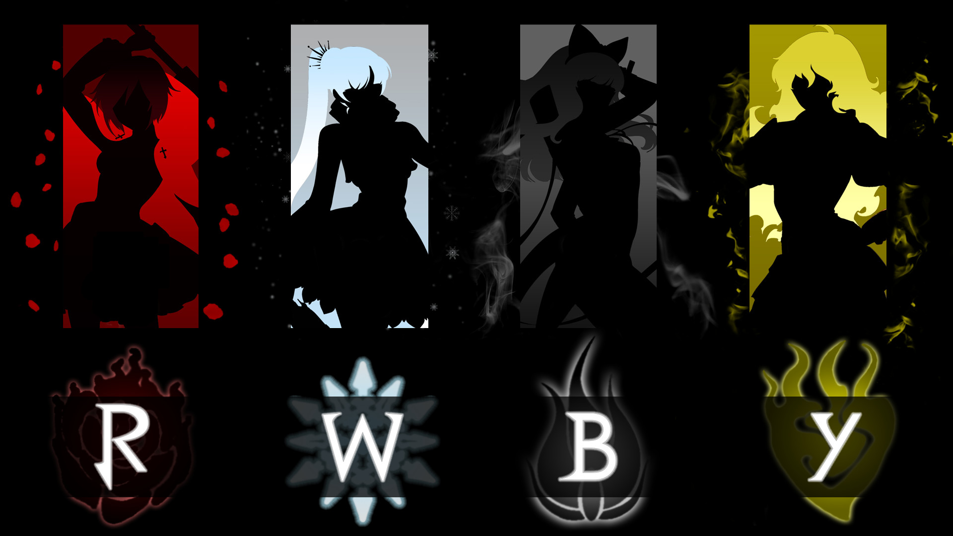 1920x1080 Image - Rwby wallpaper by moonscarf7-d6jheeq.png | RWBY Wiki | FANDOM  powered by Wikia