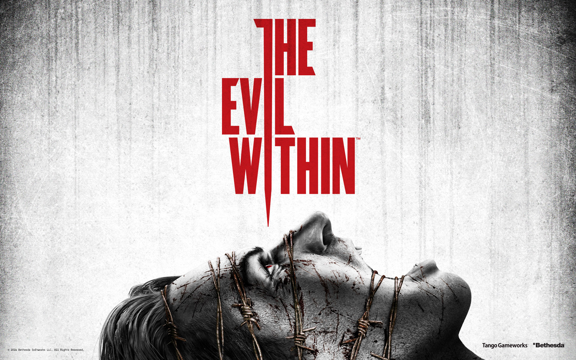 1920x1200 Wallpaper The evil within, Tango gameworks, Resident evil, Shinji mikami  HD, Picture, Image