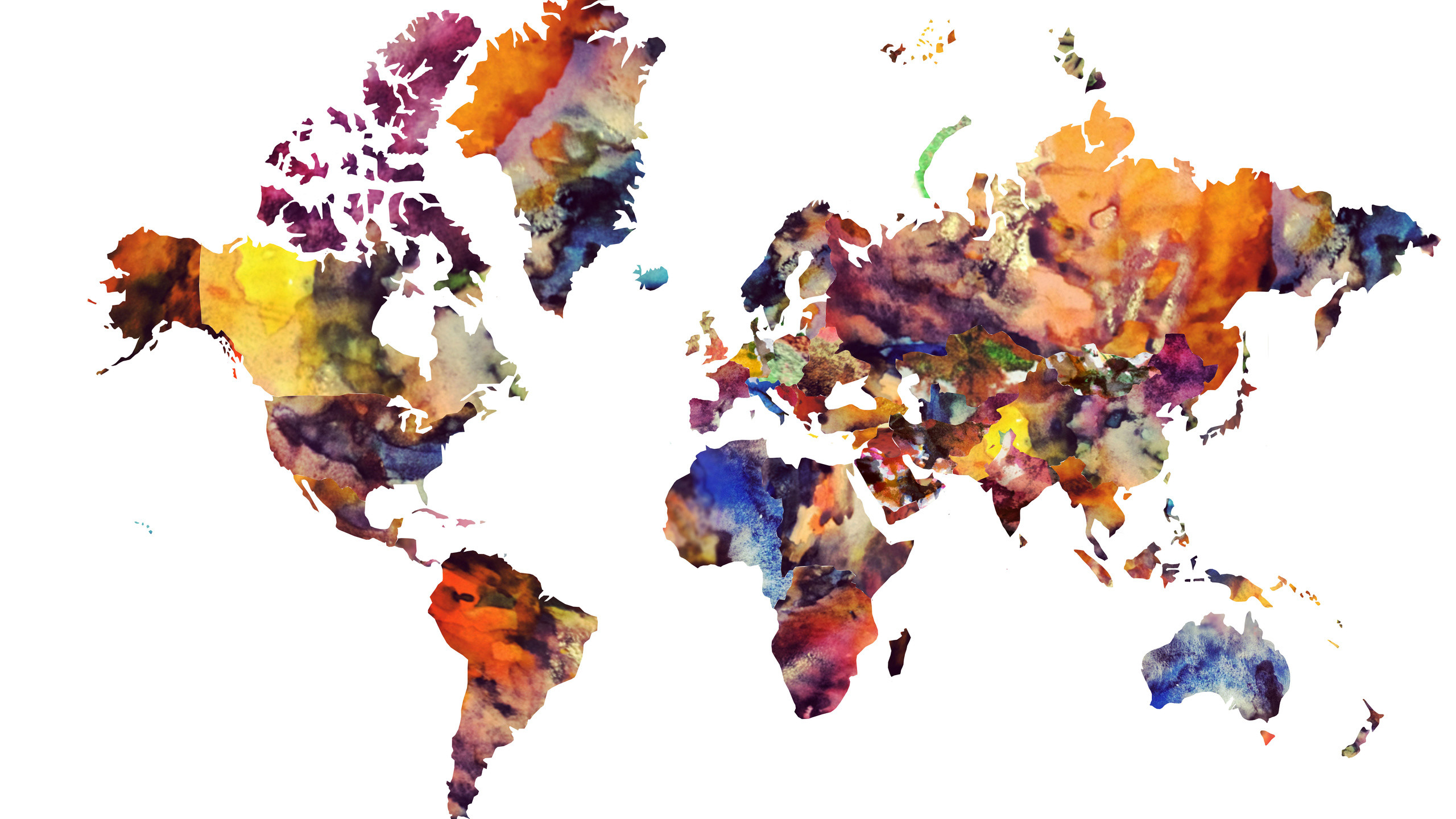 World map desktop wallpaper hd 70 images 2560x1600 world map hd wallpaper 2560x1600 download gumiabroncs Choice Image