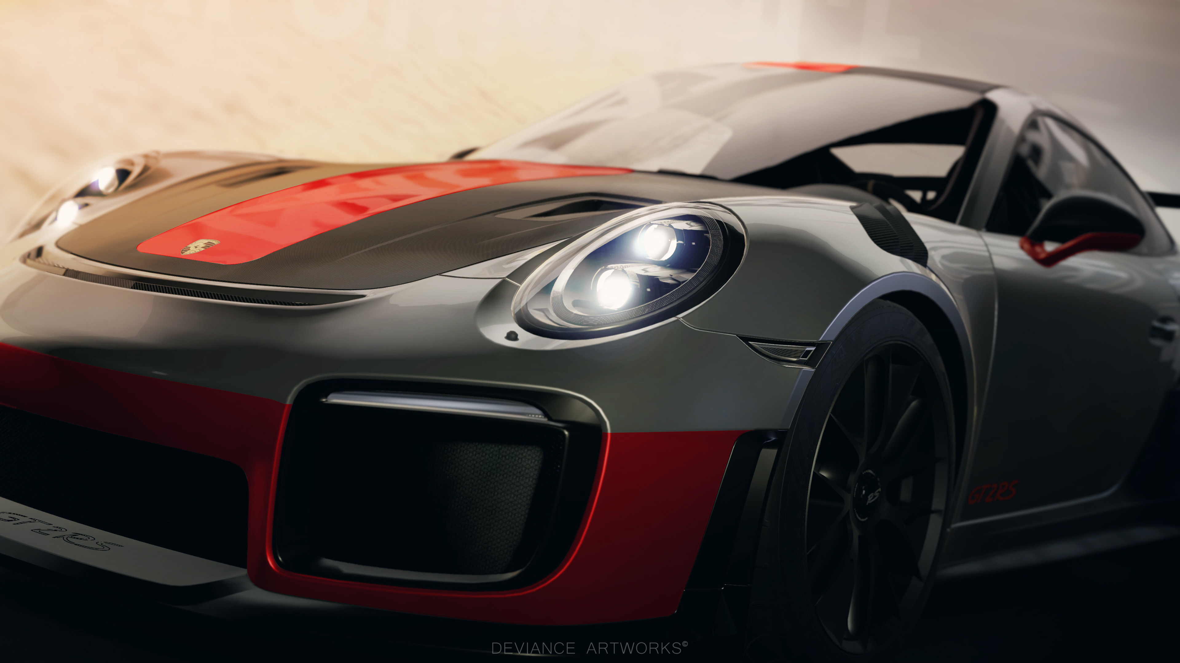 Attractive 1920x1200 Wide 8:5 · Porsche 911 .