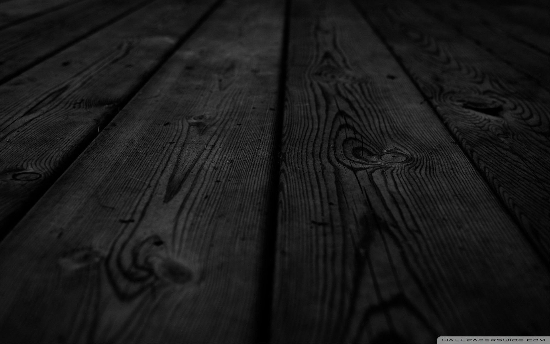 1920x1200 ... Black Wood Floor Wallpaper