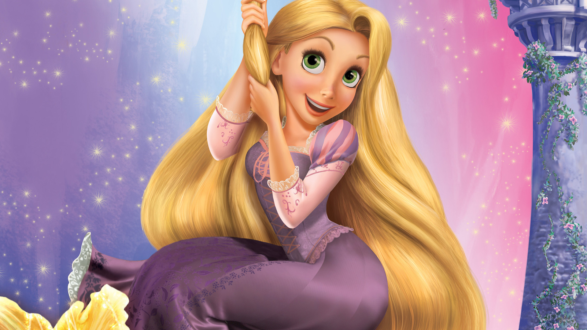 Tangled wallpaper hd 71 images - Tangled wallpaper ...