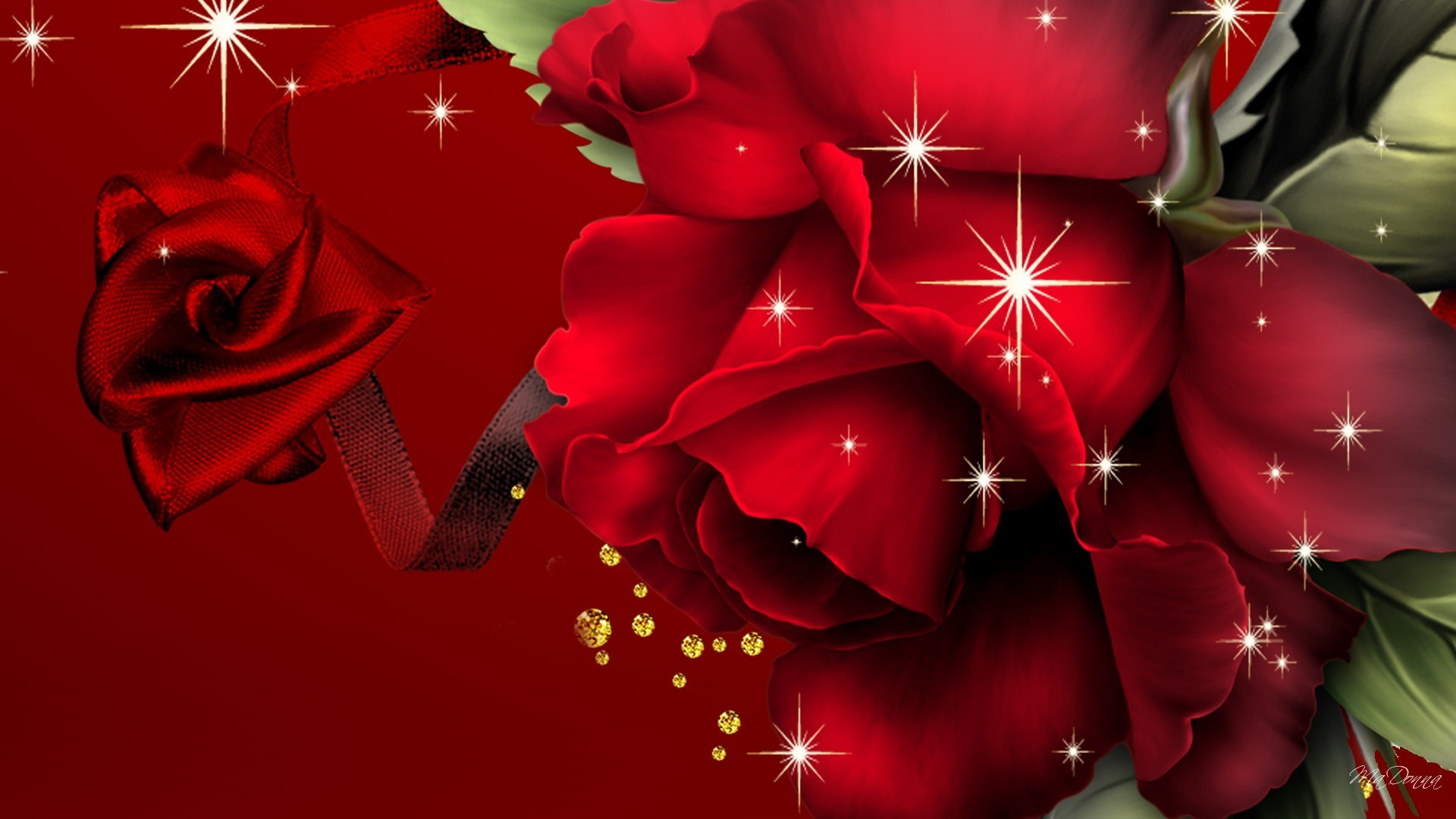1920x1080 big-red-roses-free-wallpapers-hd