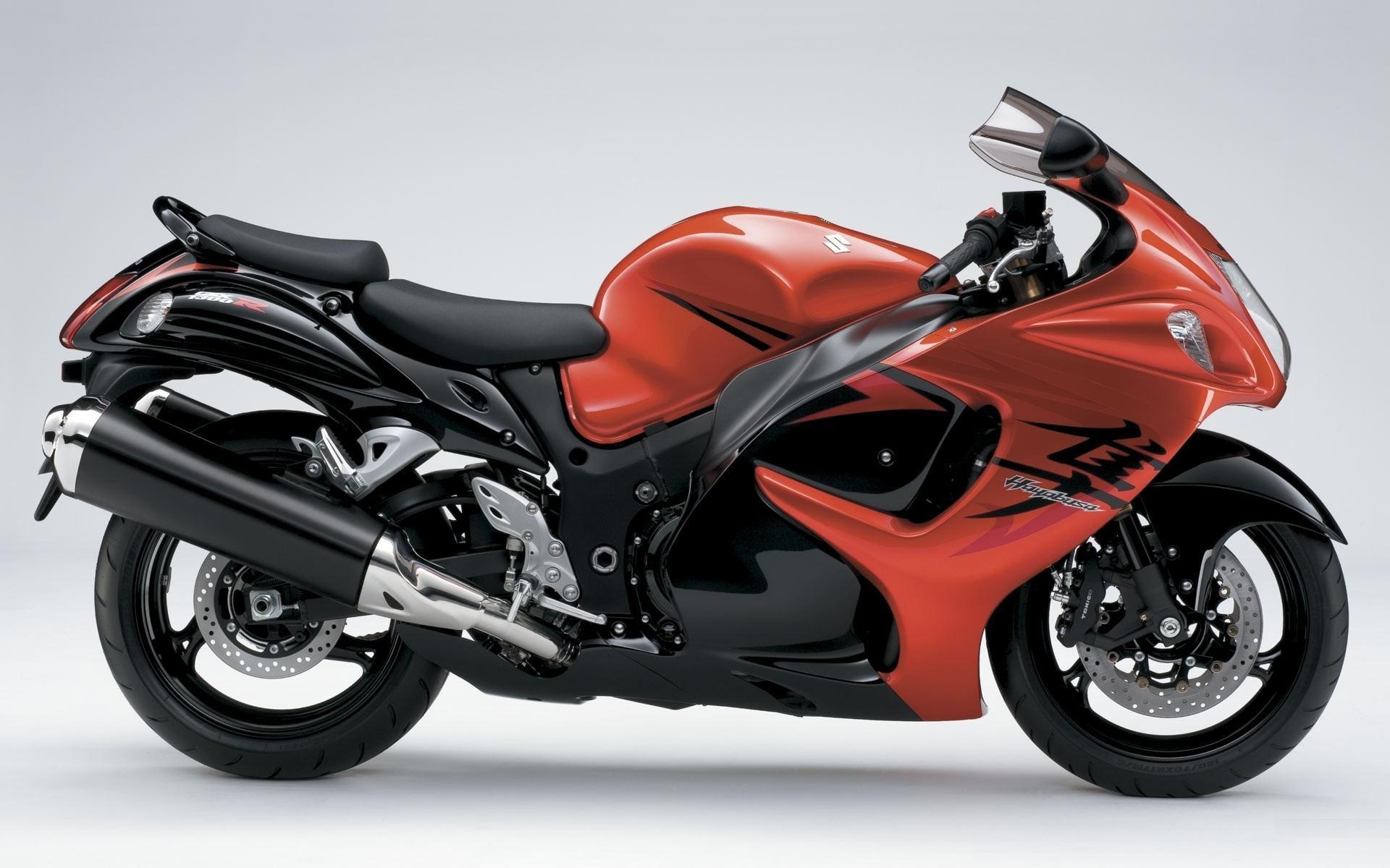Great Moto Suzuki Hayabusa Fantasy Super Plastic Tiger Bike  . Nice Look