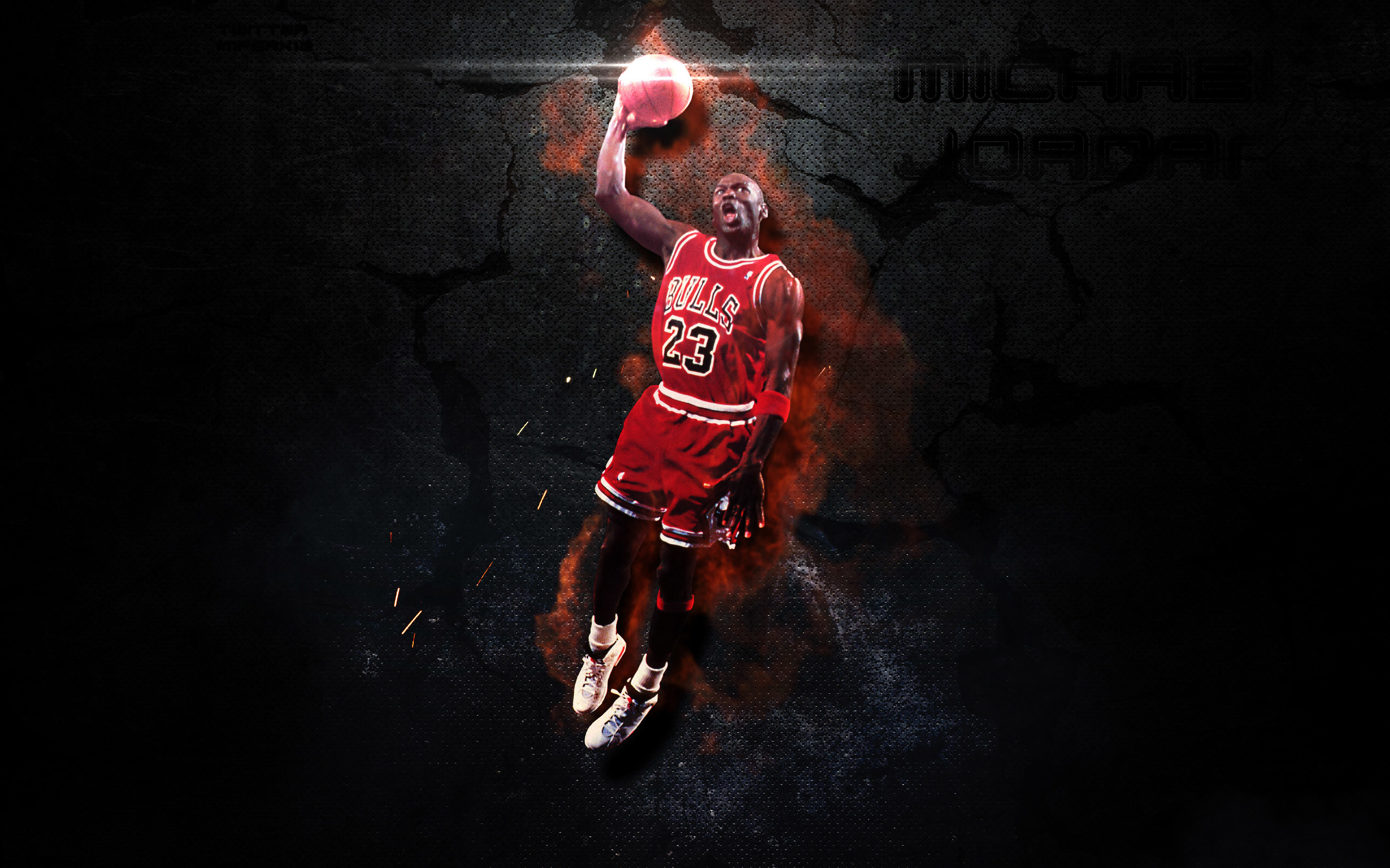 2560x1600 Michael Jordan HD Wallpapers - Wallpaper Cave Download free Designs wallpaper  Jordan for mobile phones 1920×1200 .