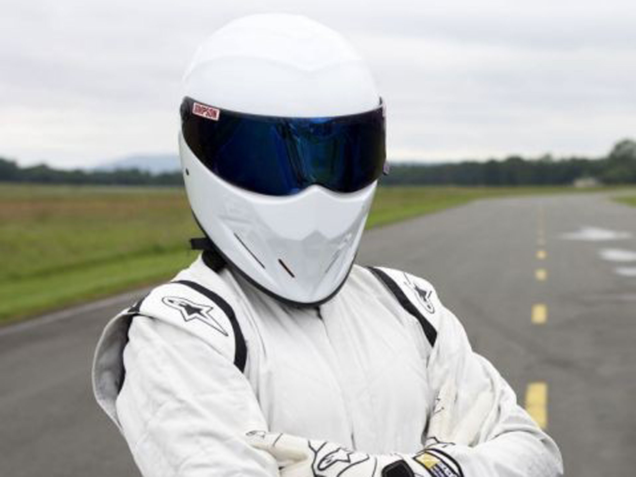 2048x1536 Top Gear: The Stig scores new BBC car show job with Dermot O'Leary | The  Independent
