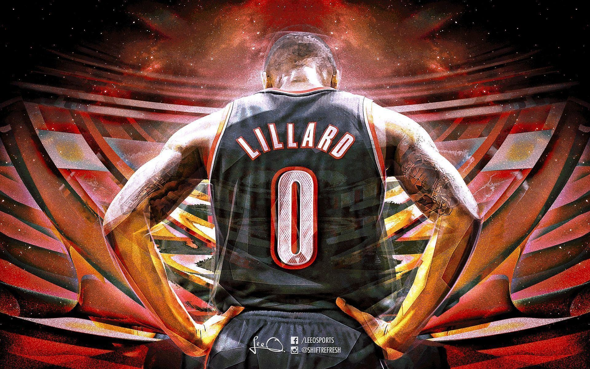 1920x1200 Portland Trailblazers Wallpapers | Basketball Wallpapers at .