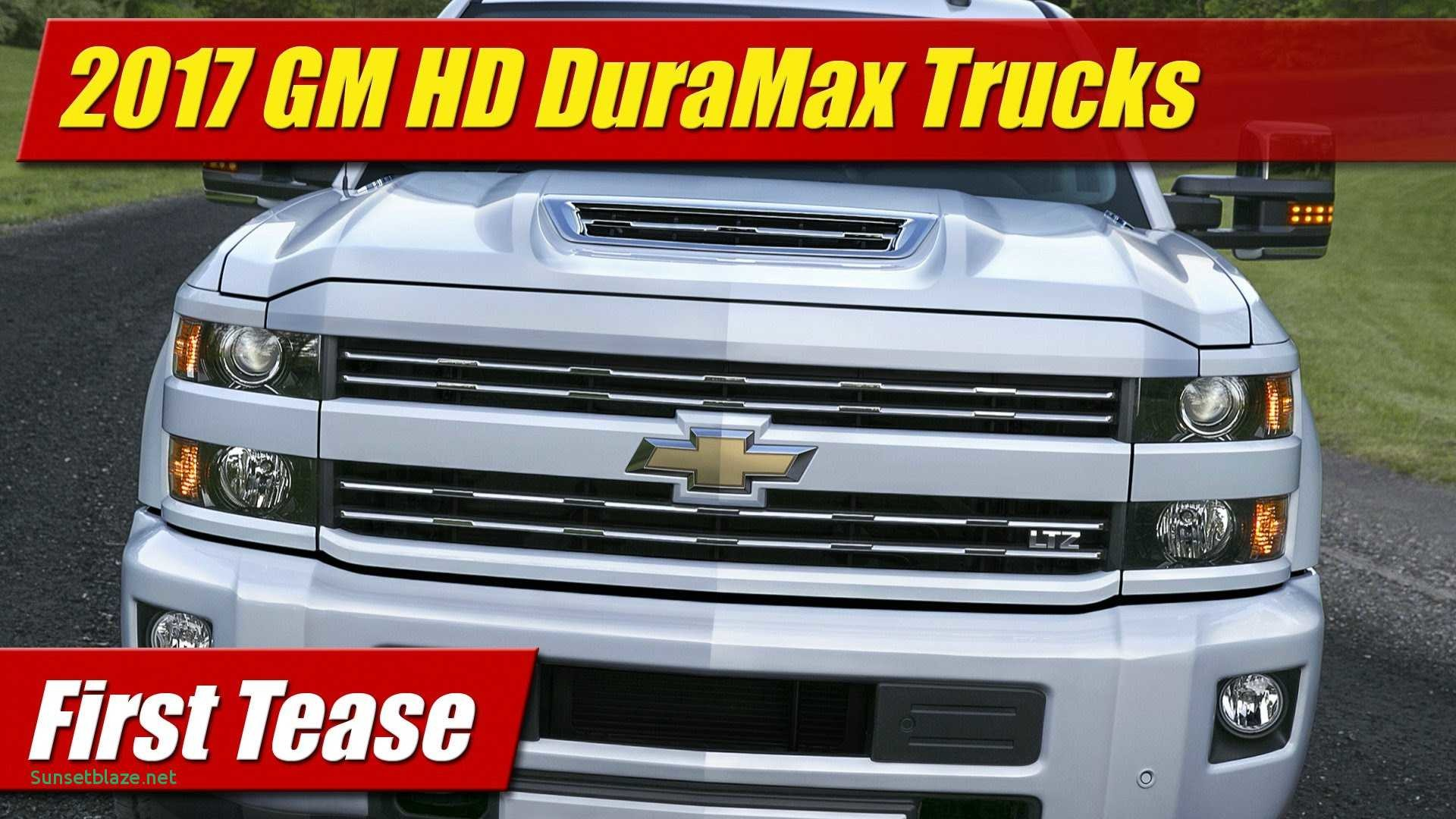 1920x1080 2017 Chevrolet & Gmc Hd Duramax Trucks First Tease Fresh Of 2018 Chevy  2500hd Duramax