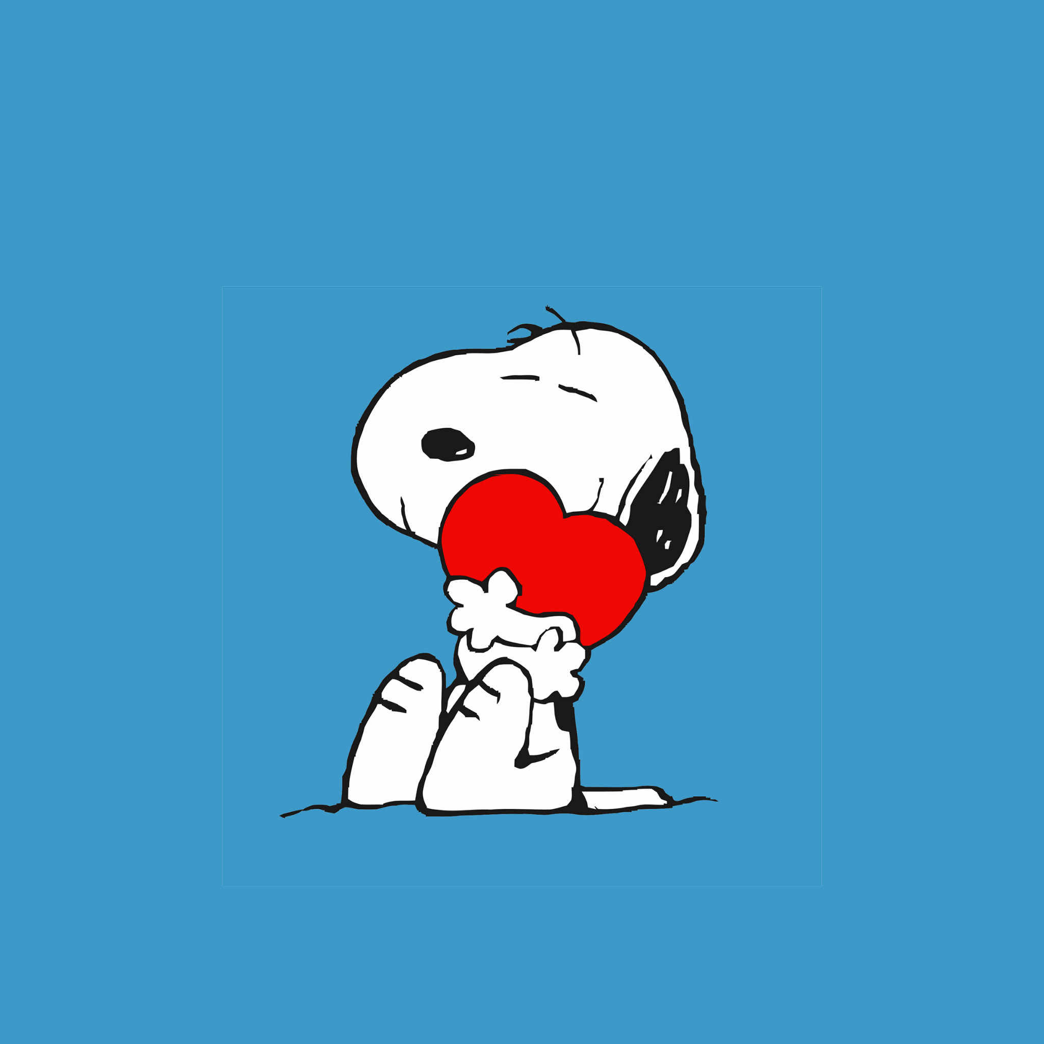 Snoopy and Woodstock Wallpaper (49+ images)