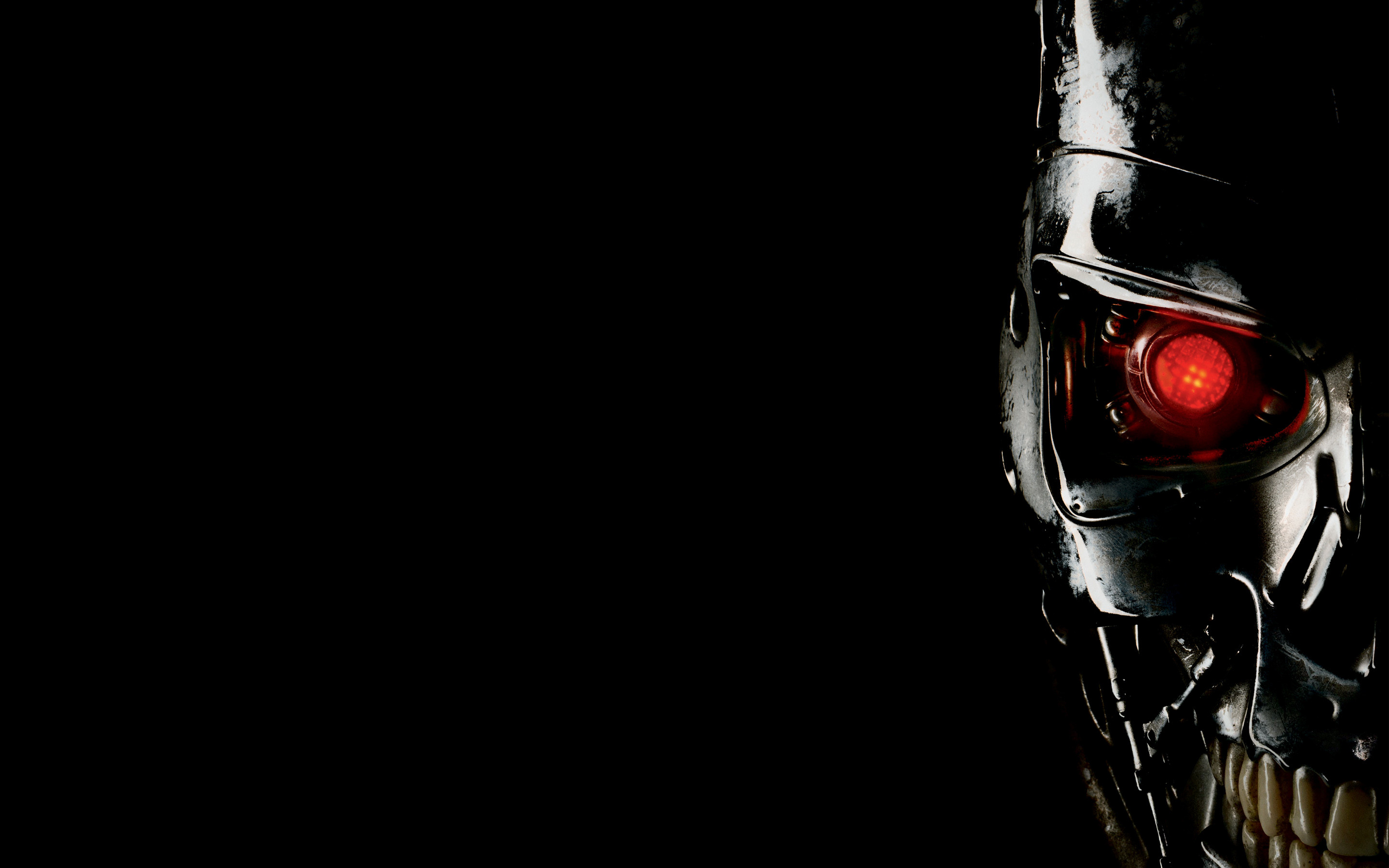 2880x1800 Terminator Genisys Wallpaper Desktop