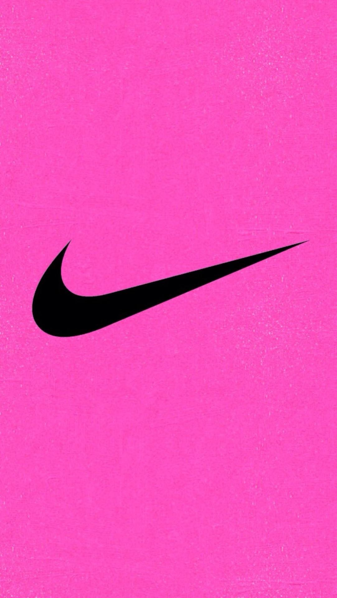 Pink Nike Wallpaper 52 Images