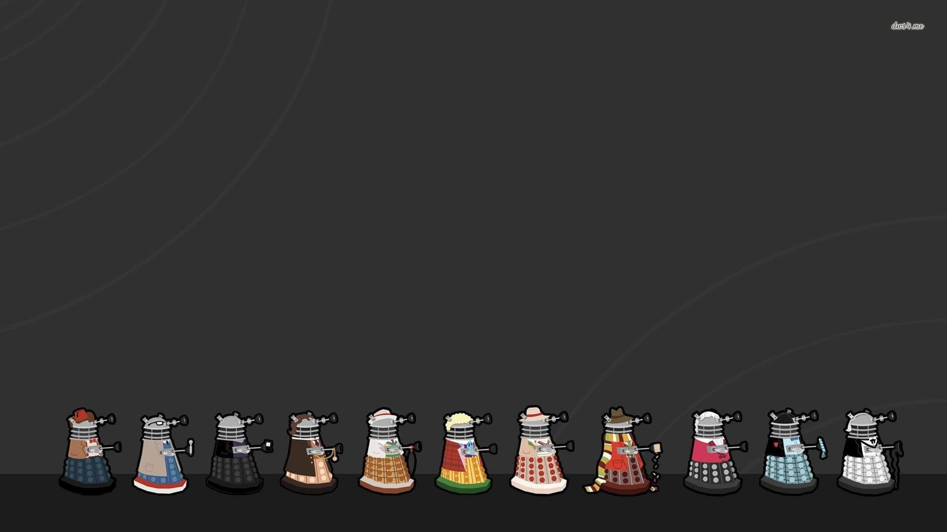 Dalek To Victory Wallpaper 75 Images