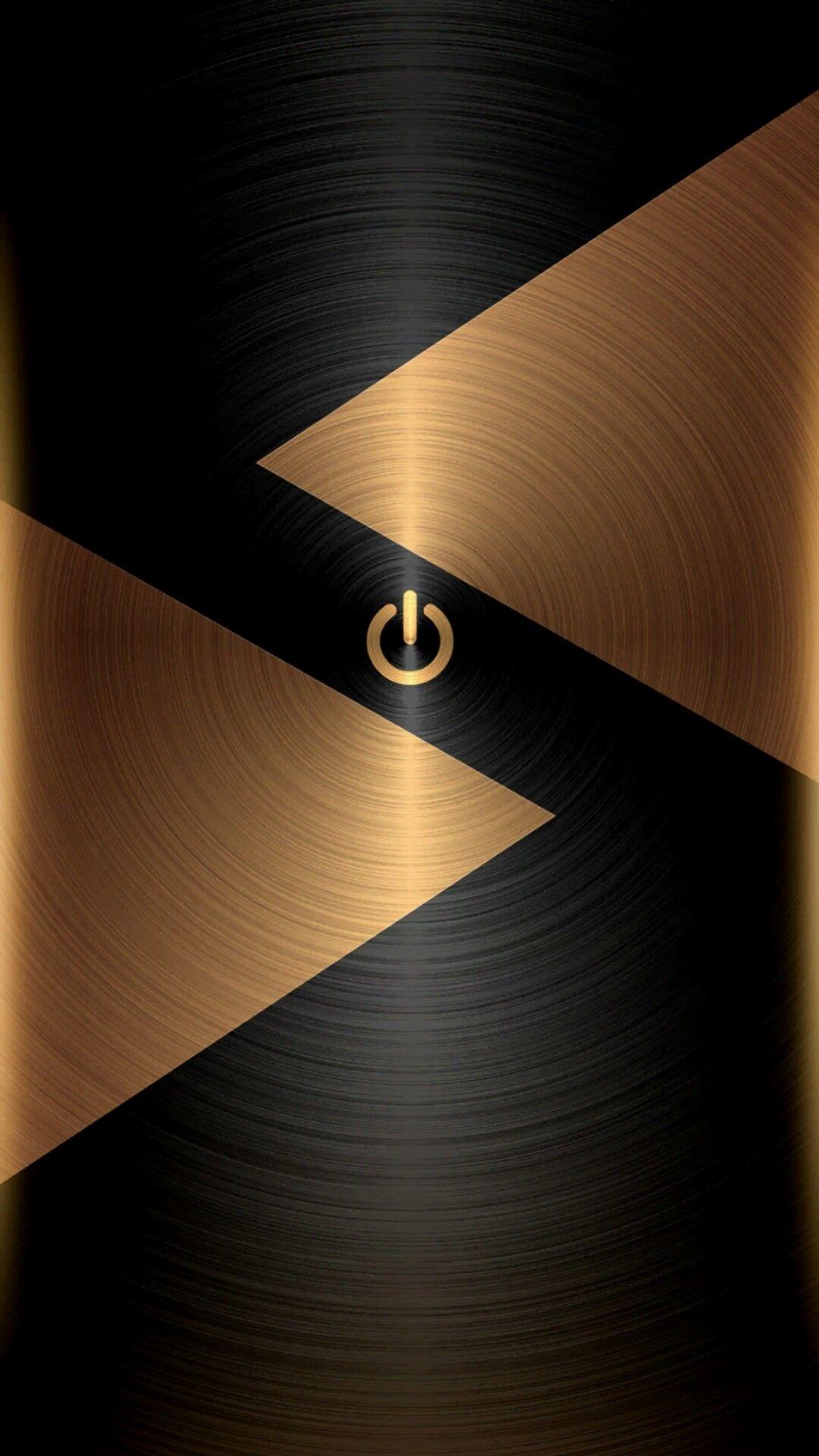 Black and Gold Desktop Wallpaper (78+ images)