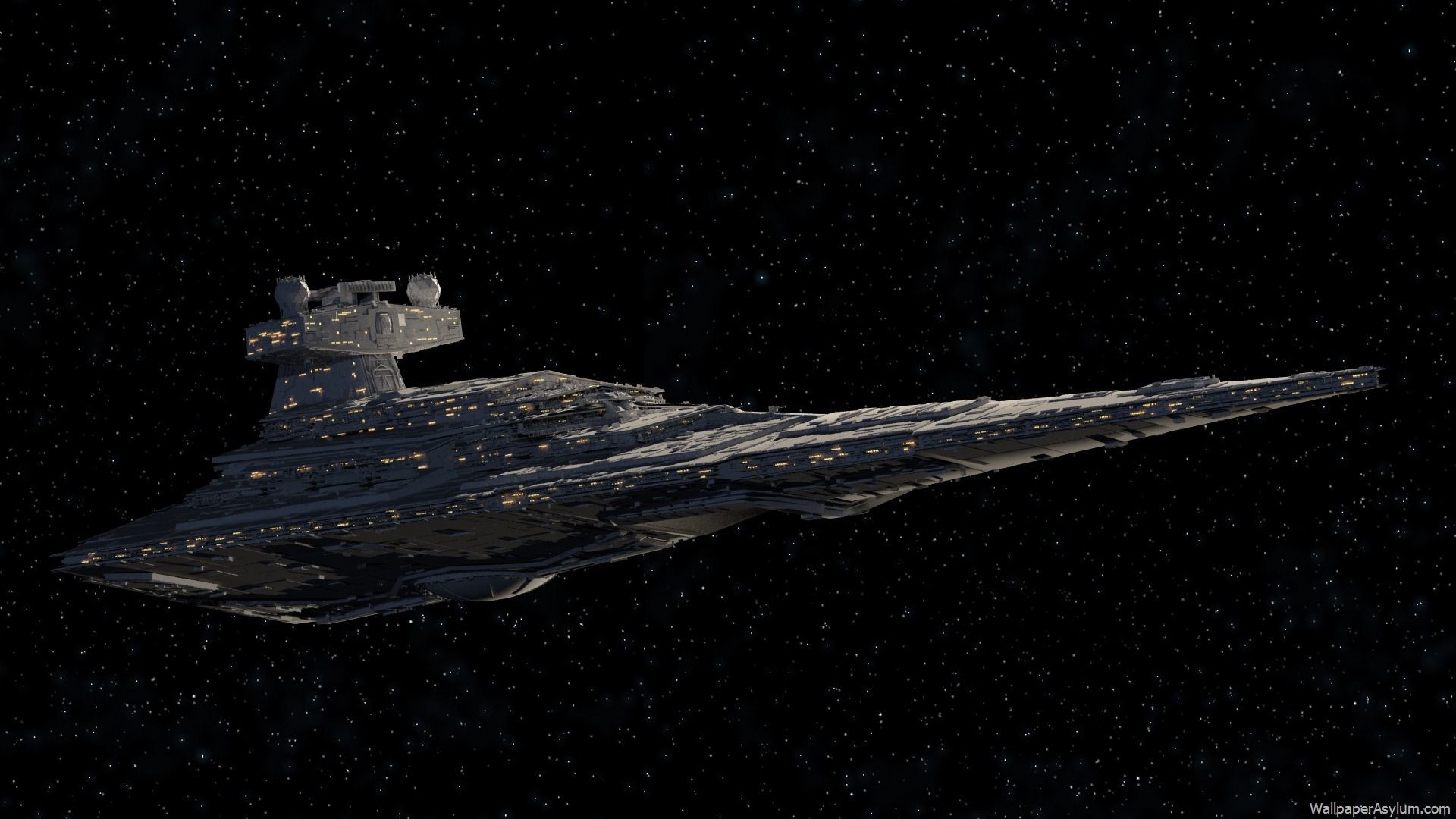 1920x1080 Images For > Star Destroyer Wallpaper Hd