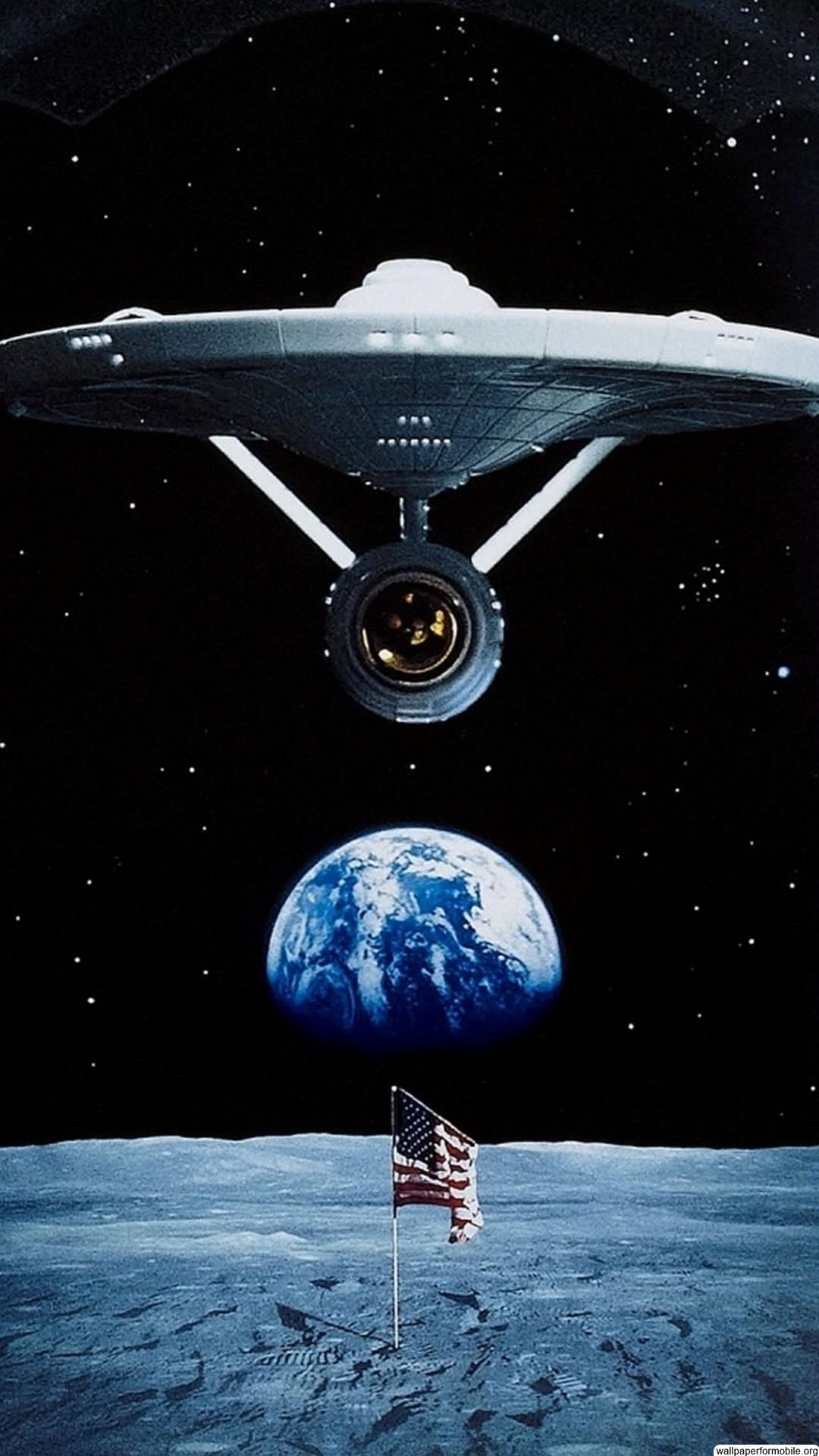 Star Trek Live Long And Prosper Hd Wallpapers Desktop And