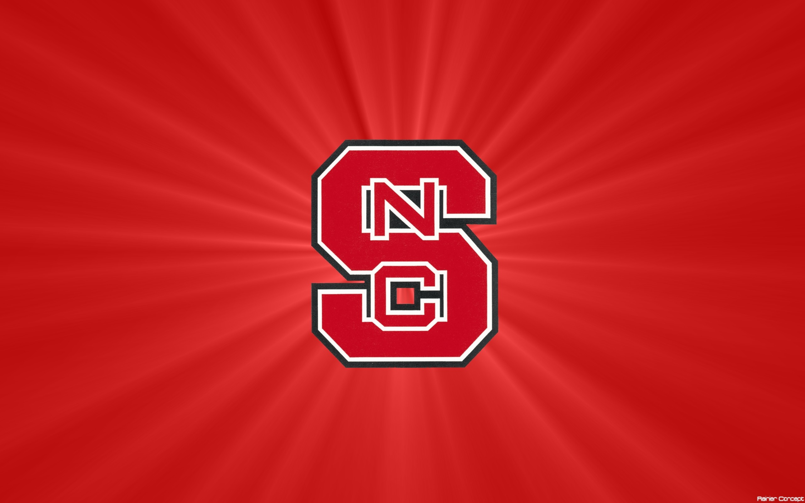 2560x1600 NC State Wolfpack by theLastWanderer