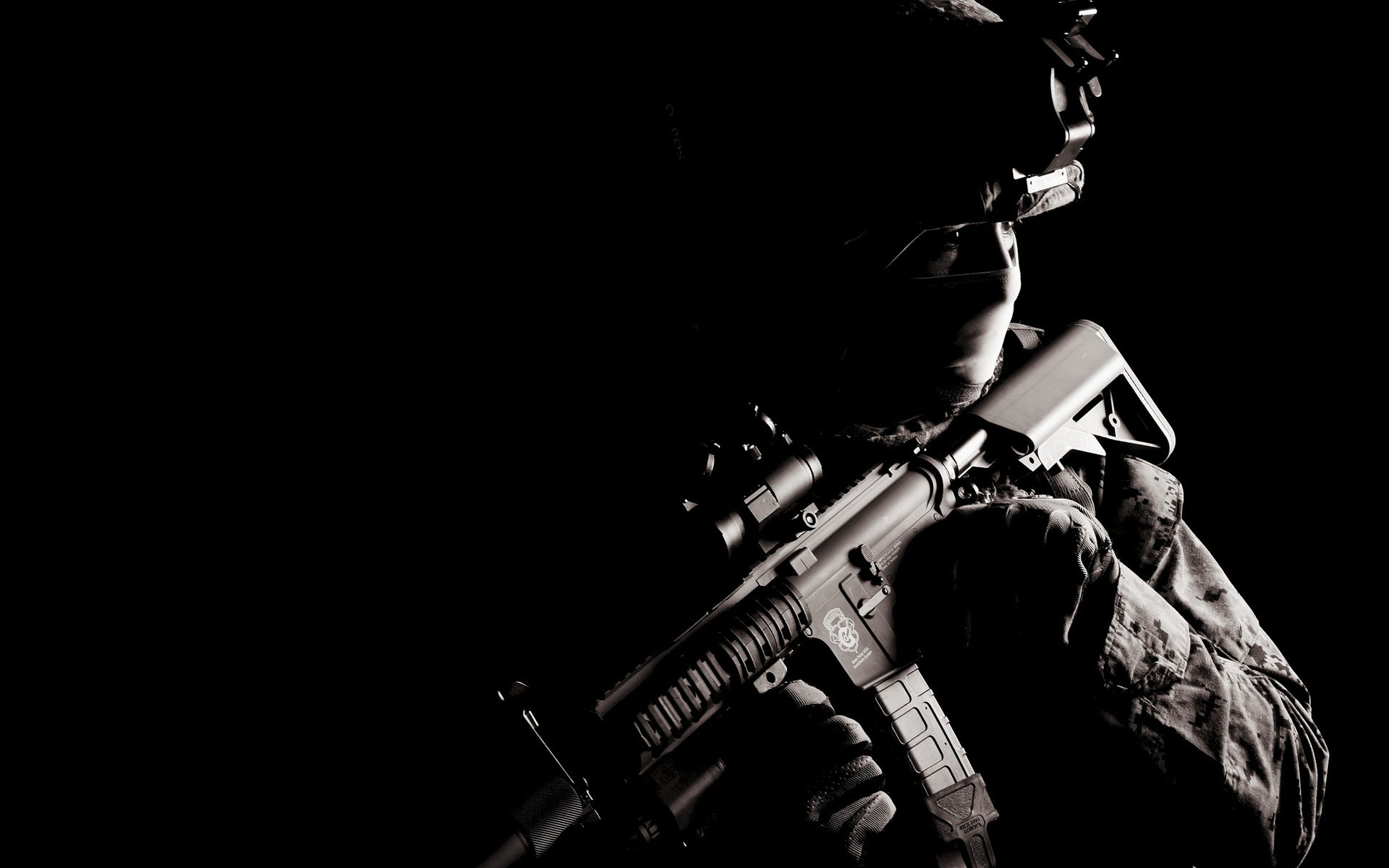 1920x1200 iPhone Navy Seal Wallpaper