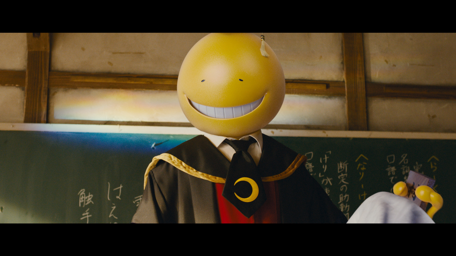 1920x1080 ASSASSINATION CLASSROOM