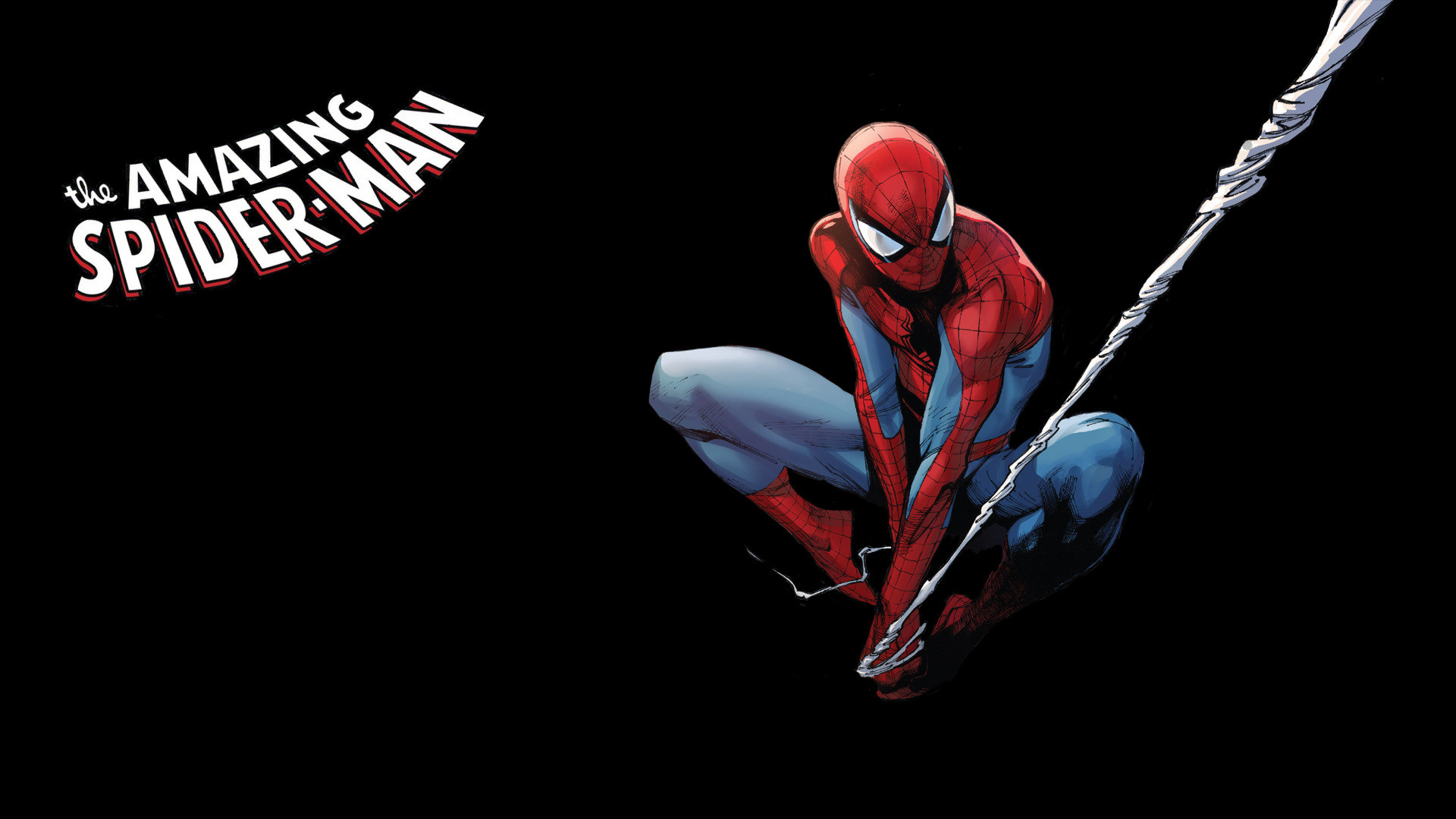 1920x1080 Spider Man, Marvel Comics, Iron Fist Wallpapers HD / Desktop and Mobile  Backgrounds