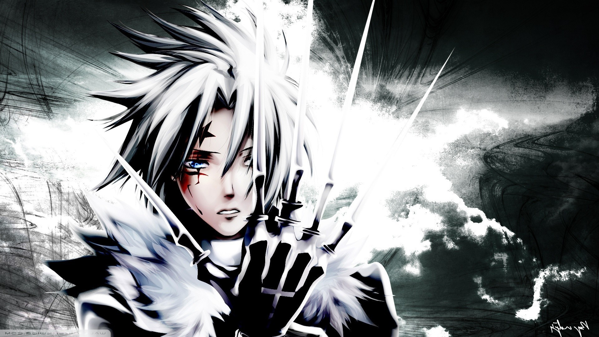Epic Anime Wallpaper (57+ images)