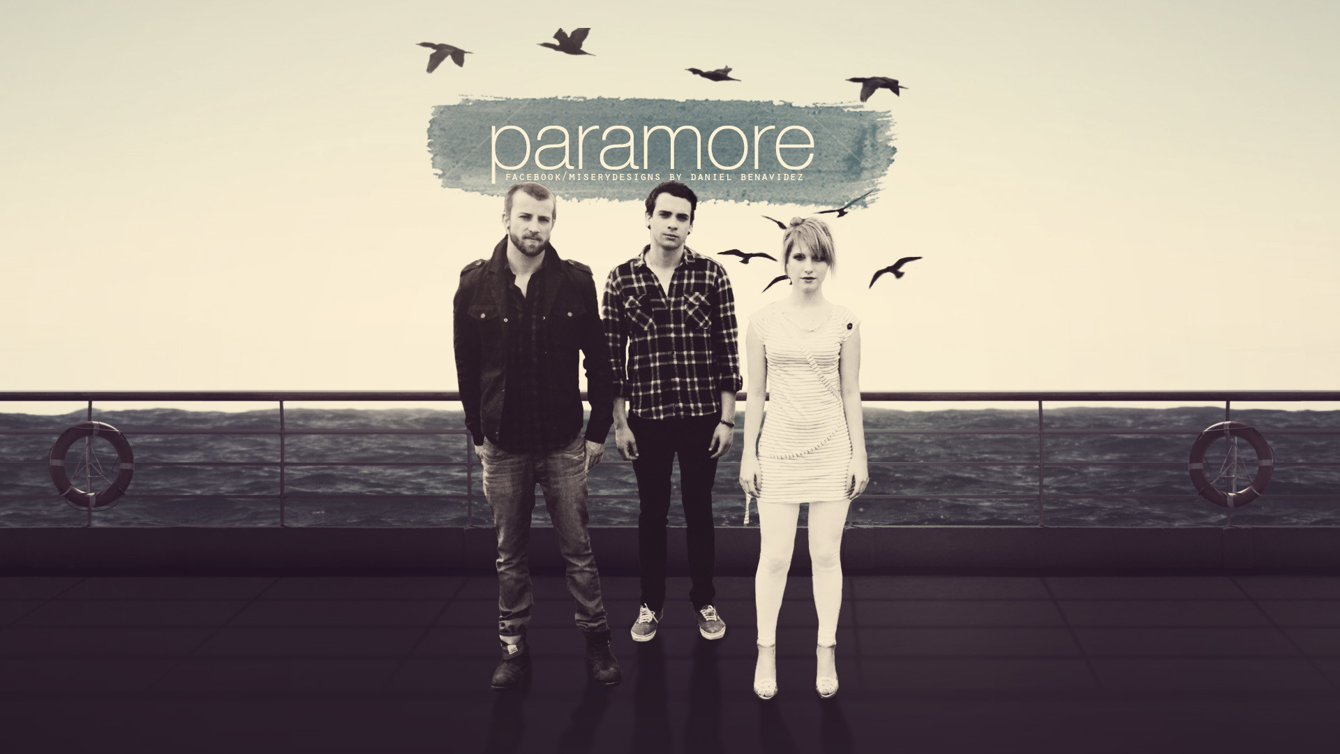 1920x1080 Paramore images PaRaM♥Re! HD wallpaper and background photos