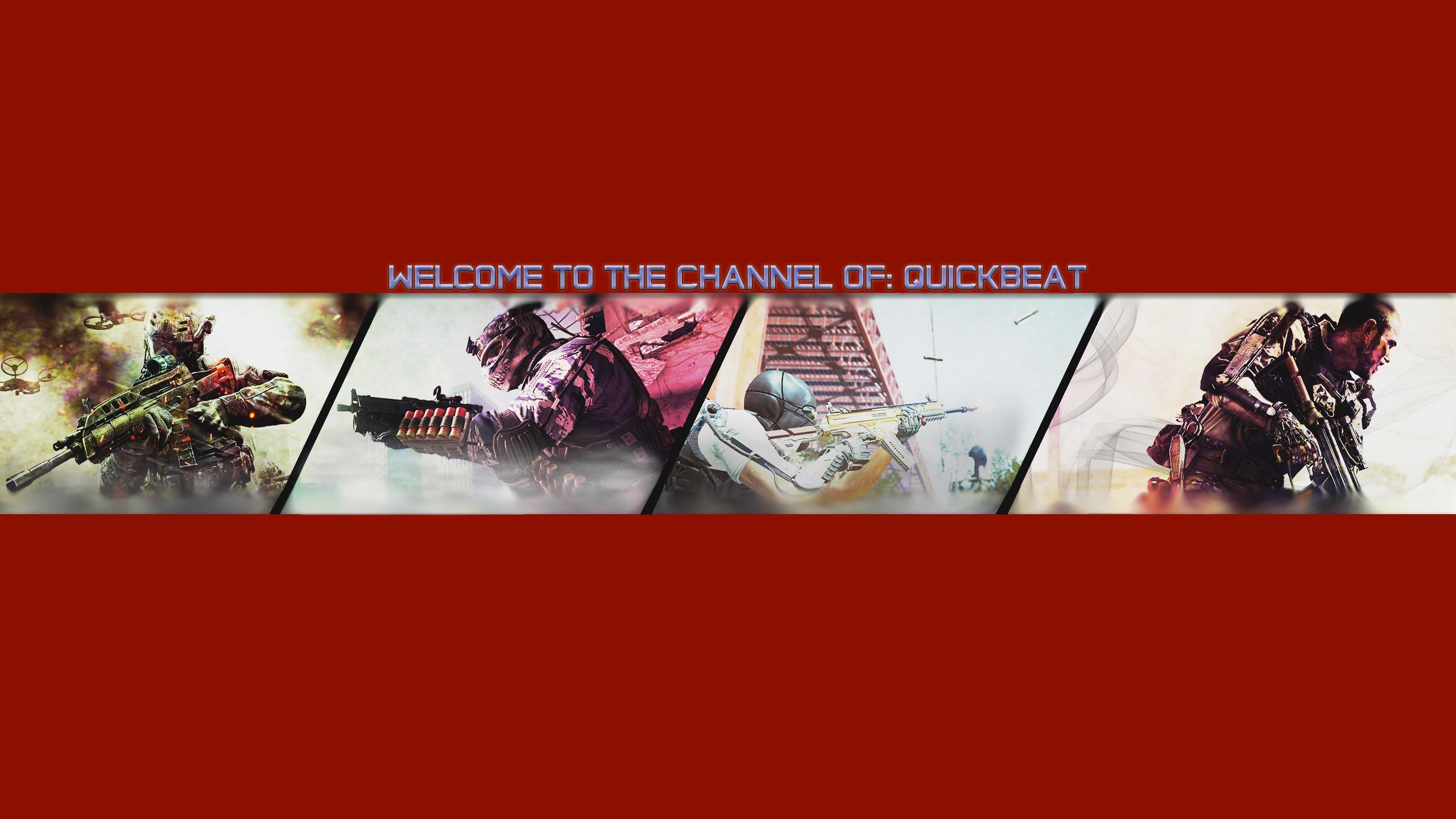 Youtube Banner Wallpaper (90+ Images