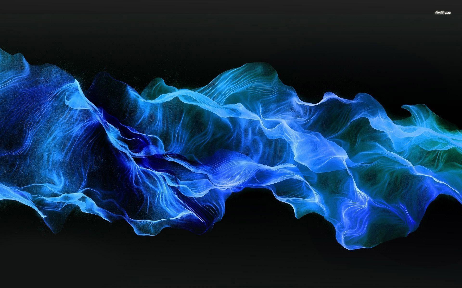 blue smoke wallpaper (66+ images)
