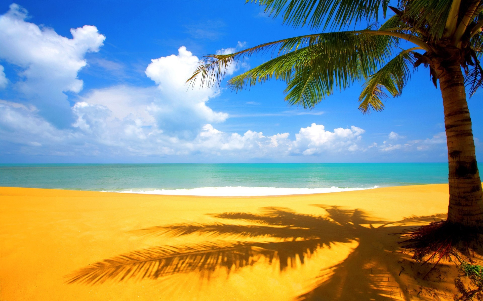 1920x1200 caribbean-beach-pic-1080p-high-quality-caribbean-beach-