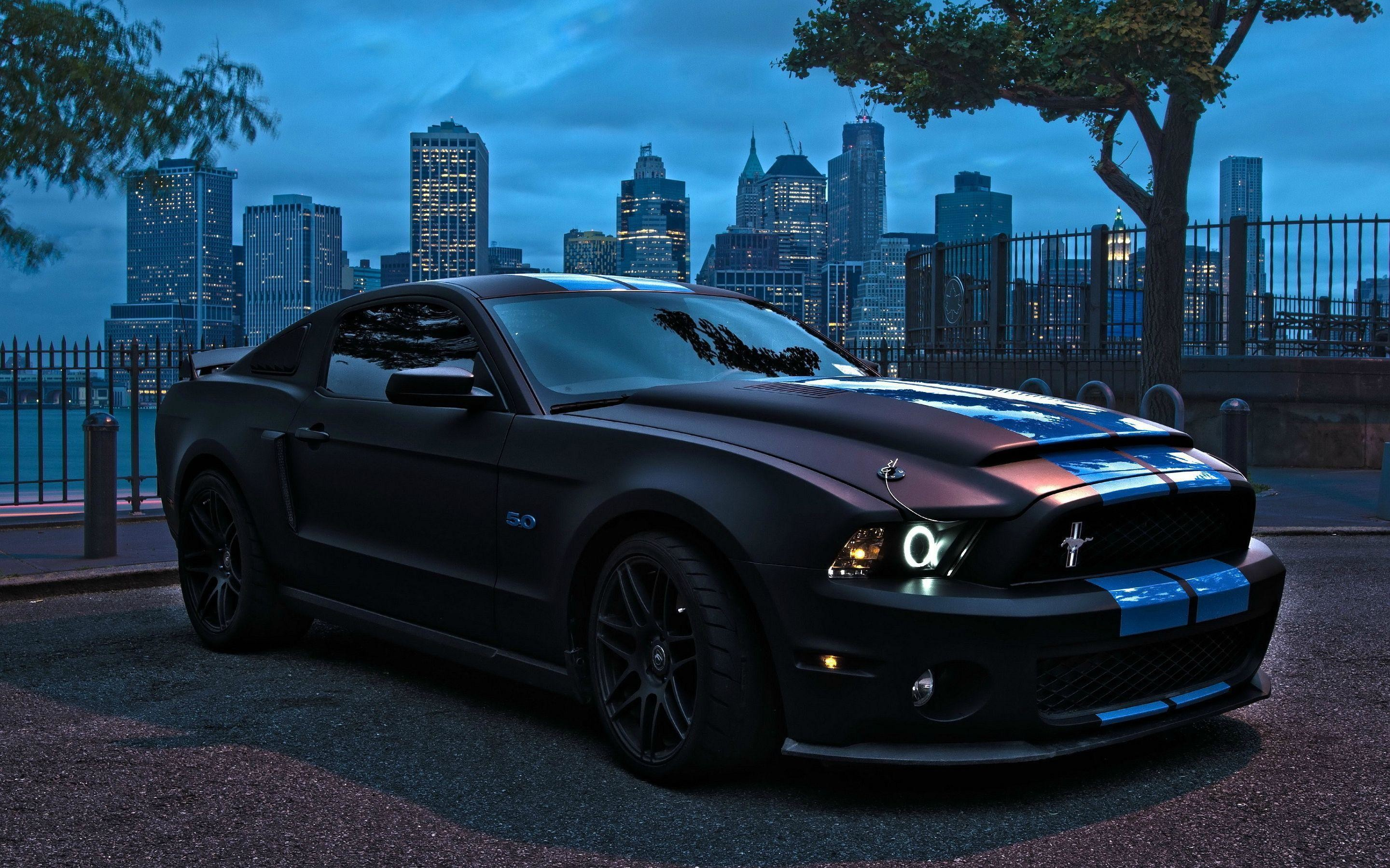 2018 Ford Mustang Shelby Wallpaper 61 Images