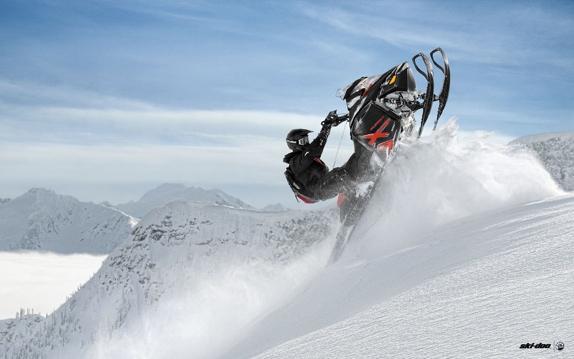 Arctic Cat Snowmobile Ski Skins