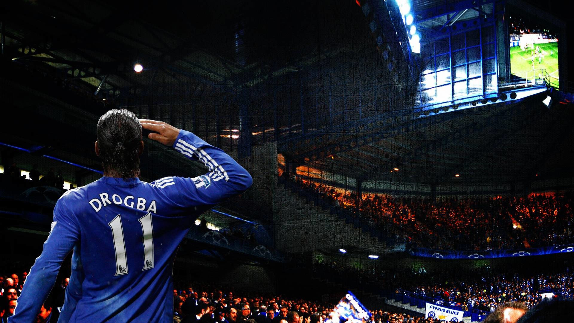 1920x1080 Chelsea FC HD Images 6 whb #ChelseaFCHDImages #ChelseaFC #Chelsea #football #
