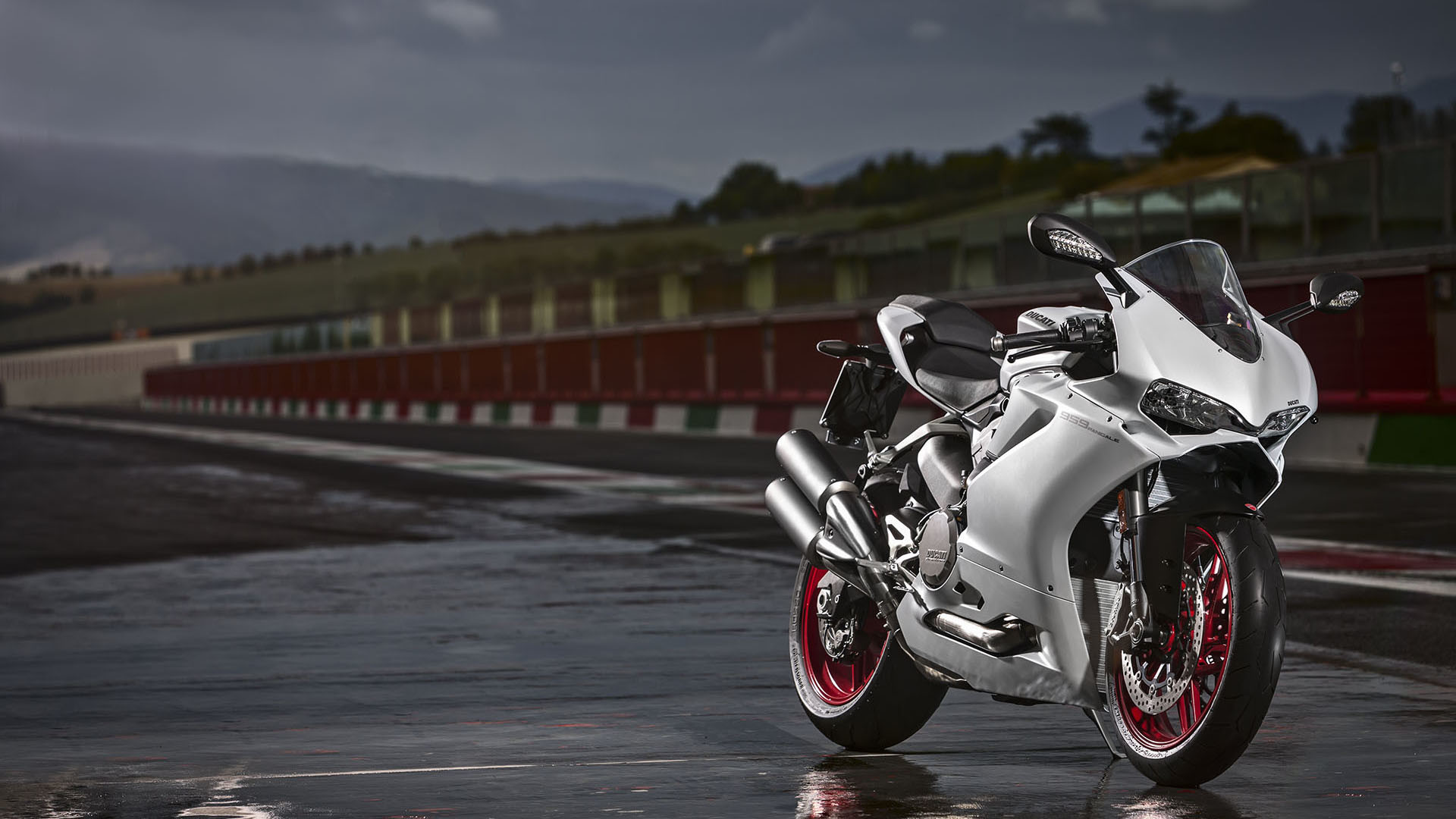 1920x1080 Ducati Panigale 959 #motos #superbikes #wallpapers