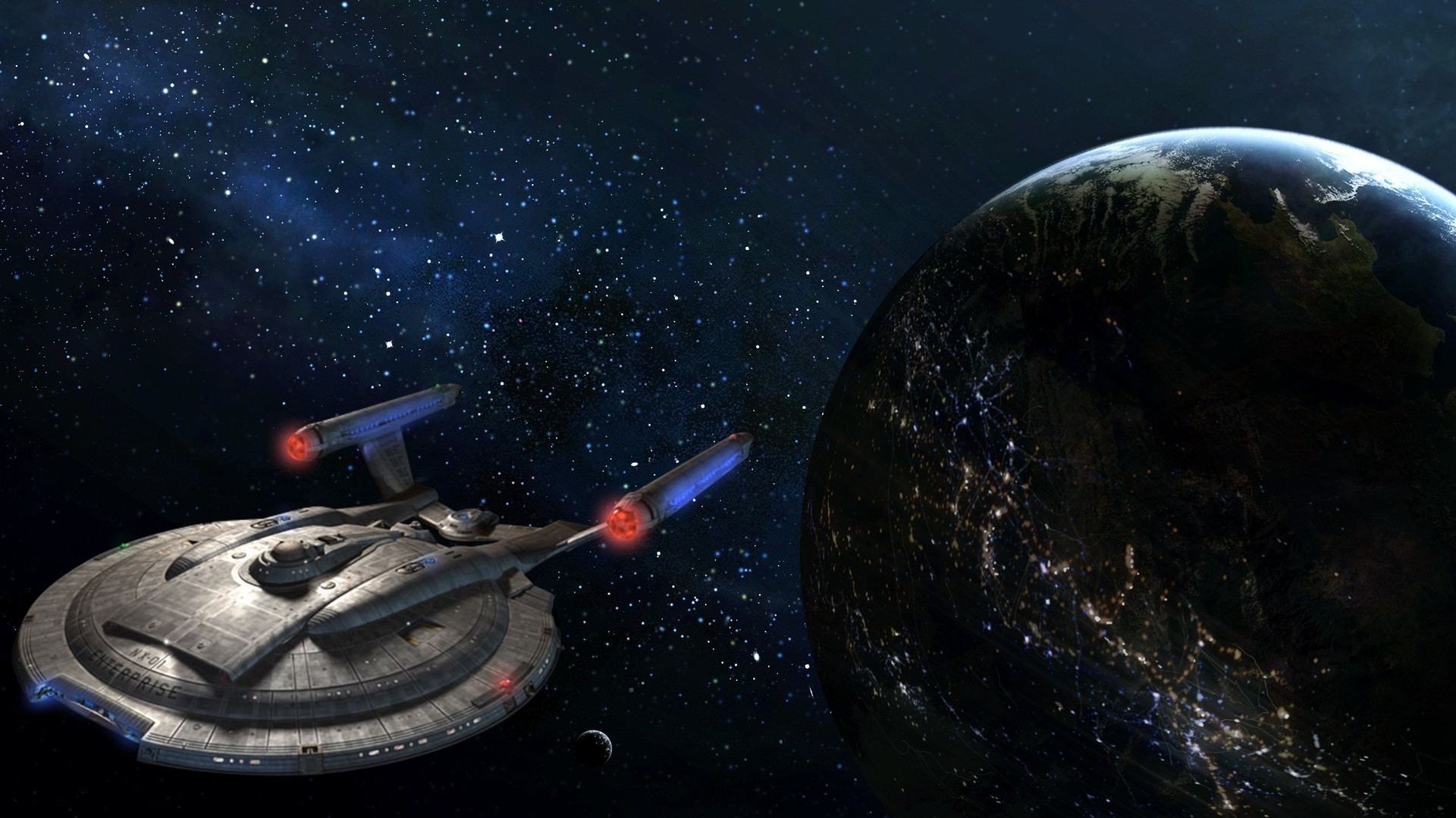 1920x1080 Star Trek: Enterprise HD Wallpaper | Background Image |  |  ID:789957 - Wallpaper Abyss