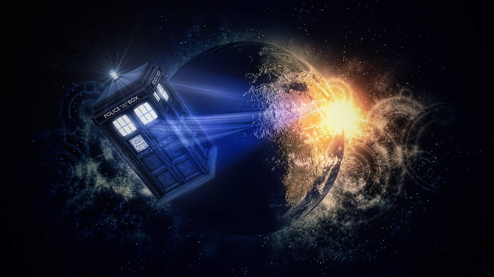 tardis images hd wallpaper - photo #29