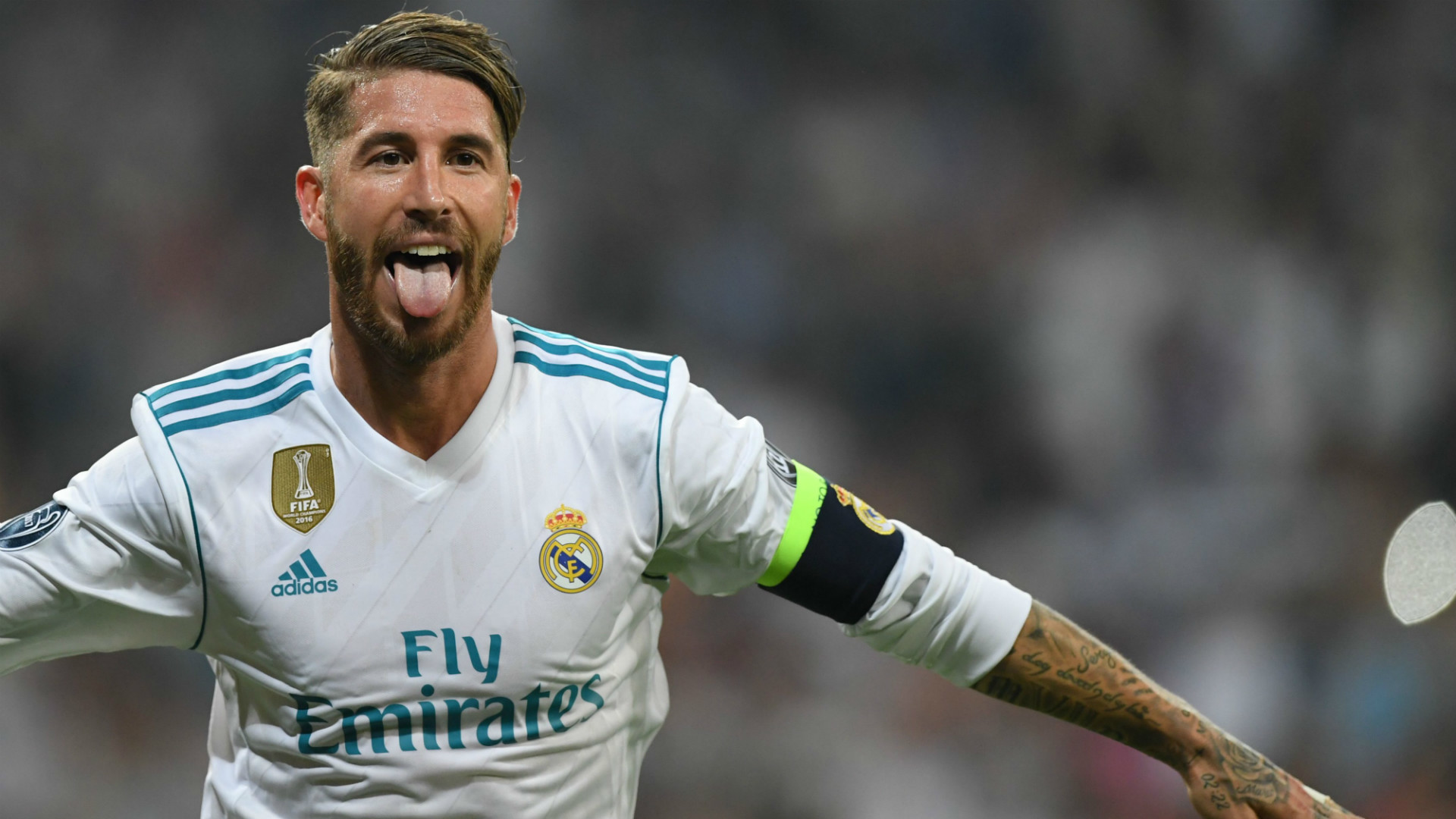 Sergio ramos 2018 wallpaper 82 images - Sergio madrid ...