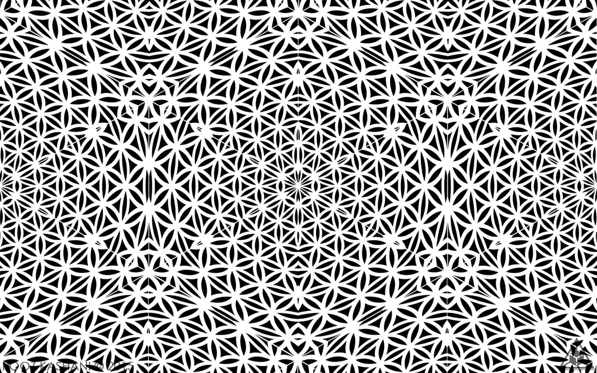 1920x1200 FLOWER OF LIFE WALLPAPER (WIDESCREEN)
