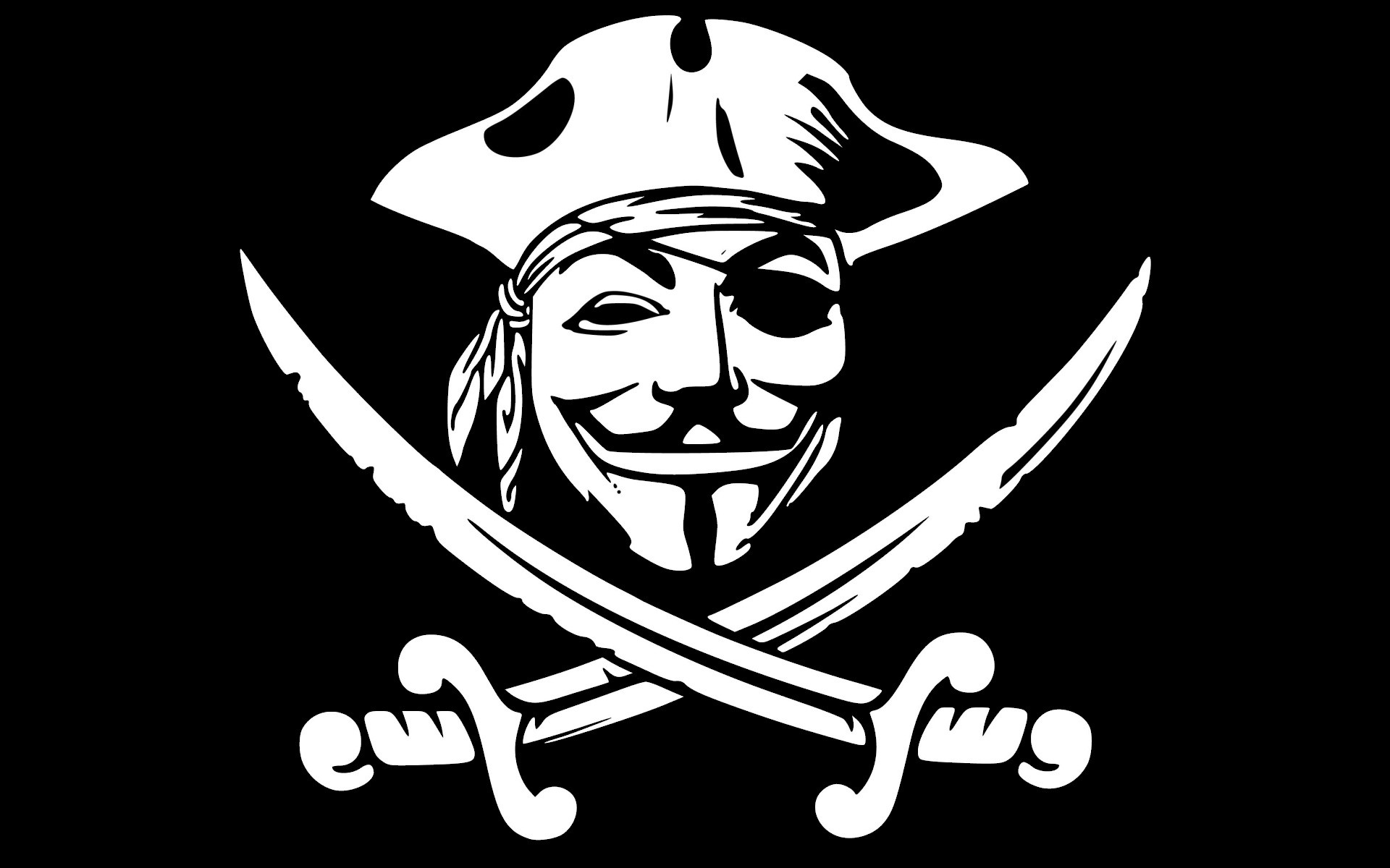 Pirate Flag Wallpapers 68+ images