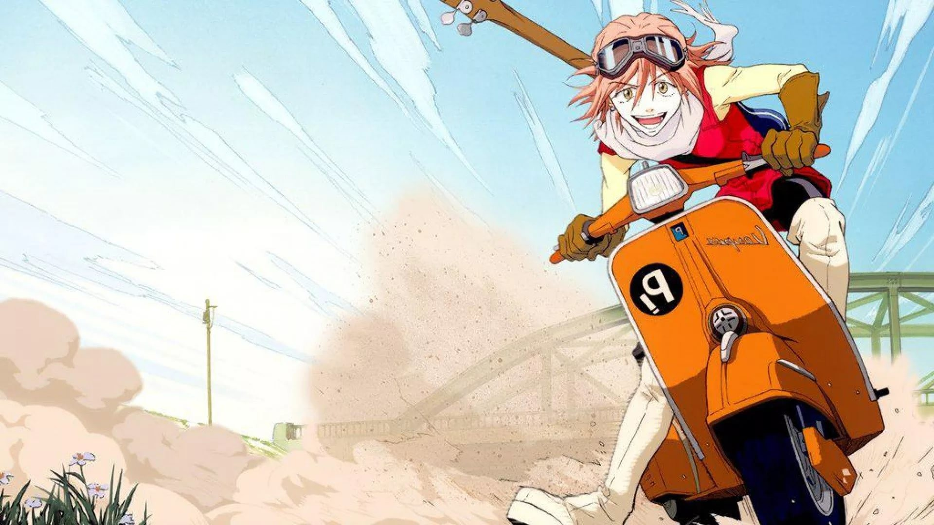 1920x1080 ... Flcl HD Wallpapers ...