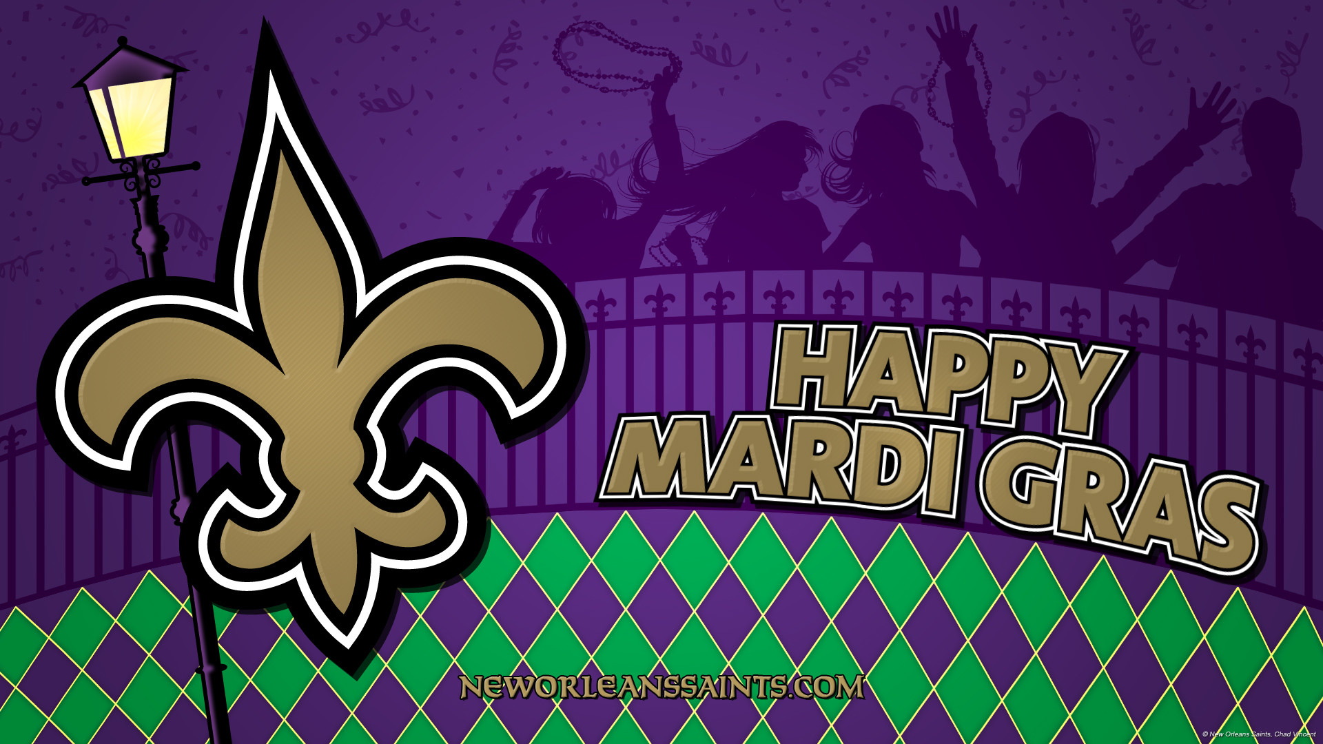1920x1080 nfl new orleans saints happy mardi gras