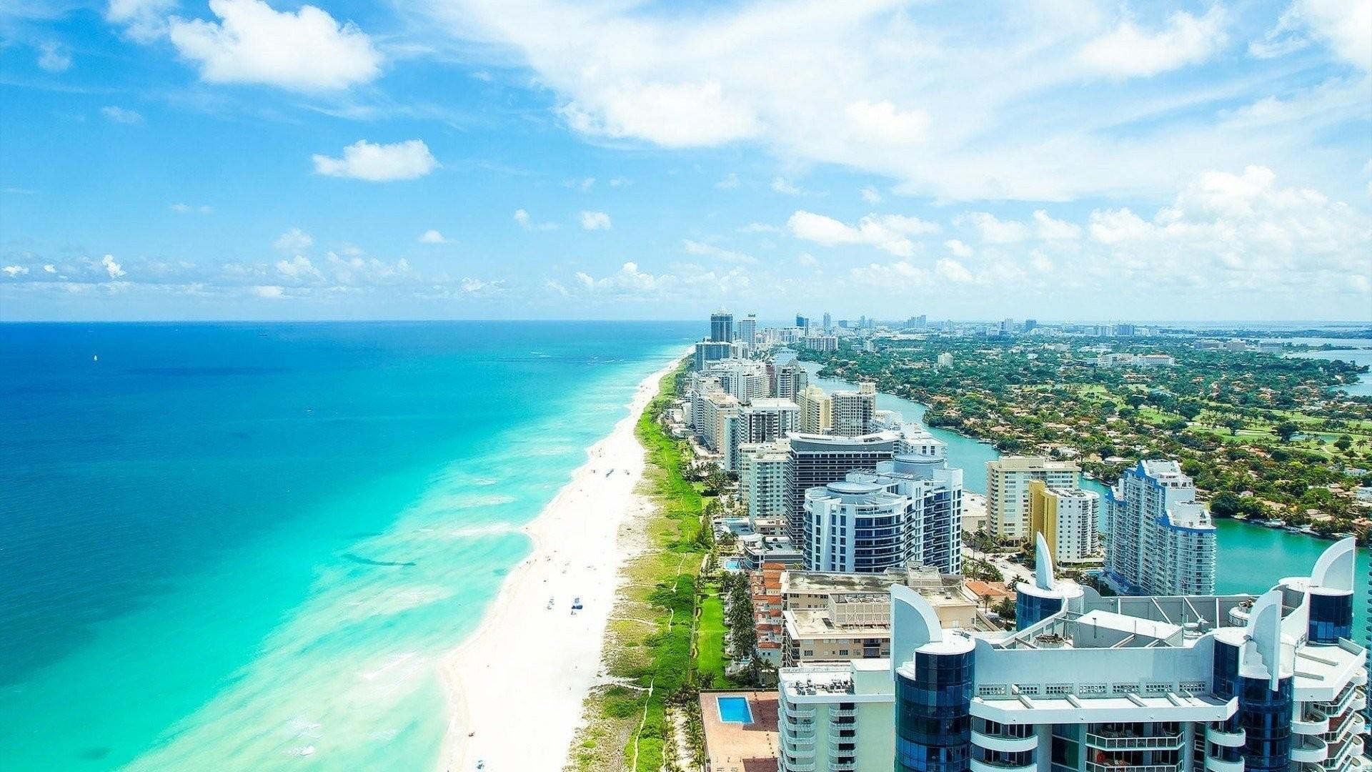 Miami Beach Wallpaper (62+ Images
