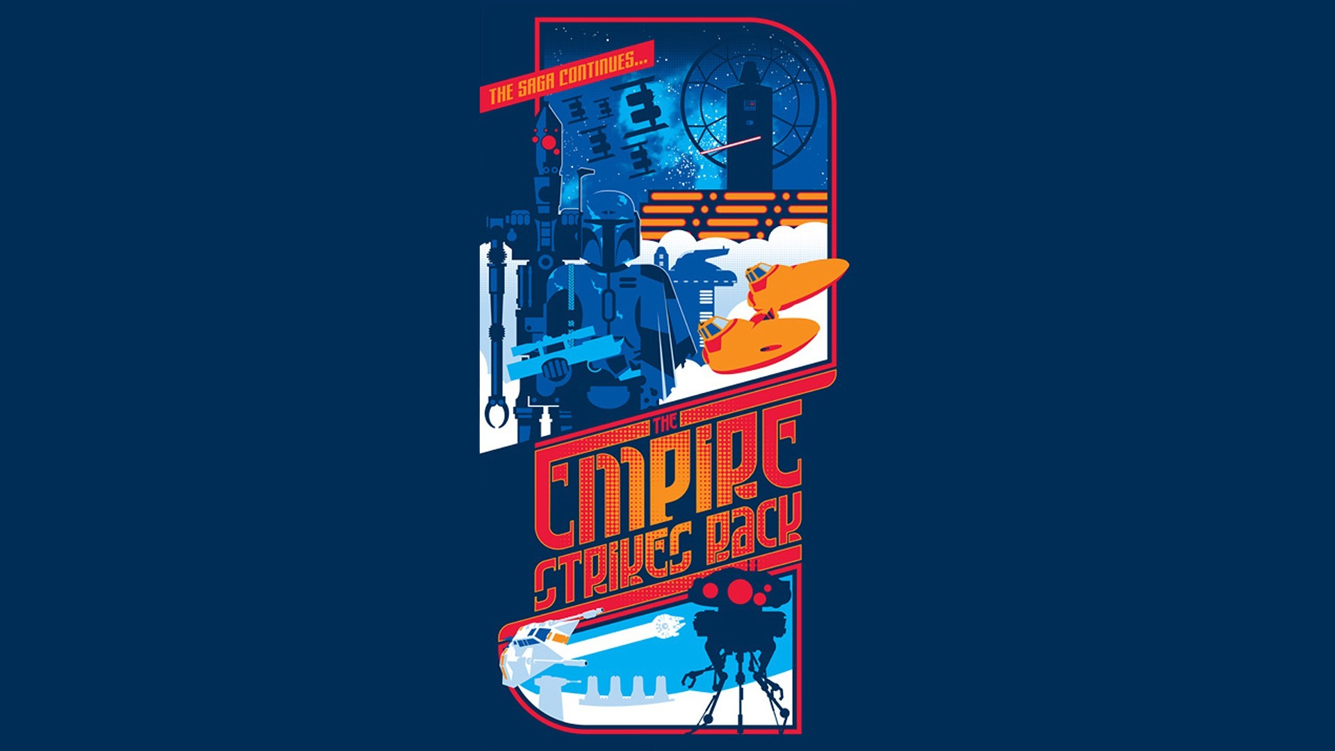 Star Wars Empire Strikes Back Wallpaper 71 Images