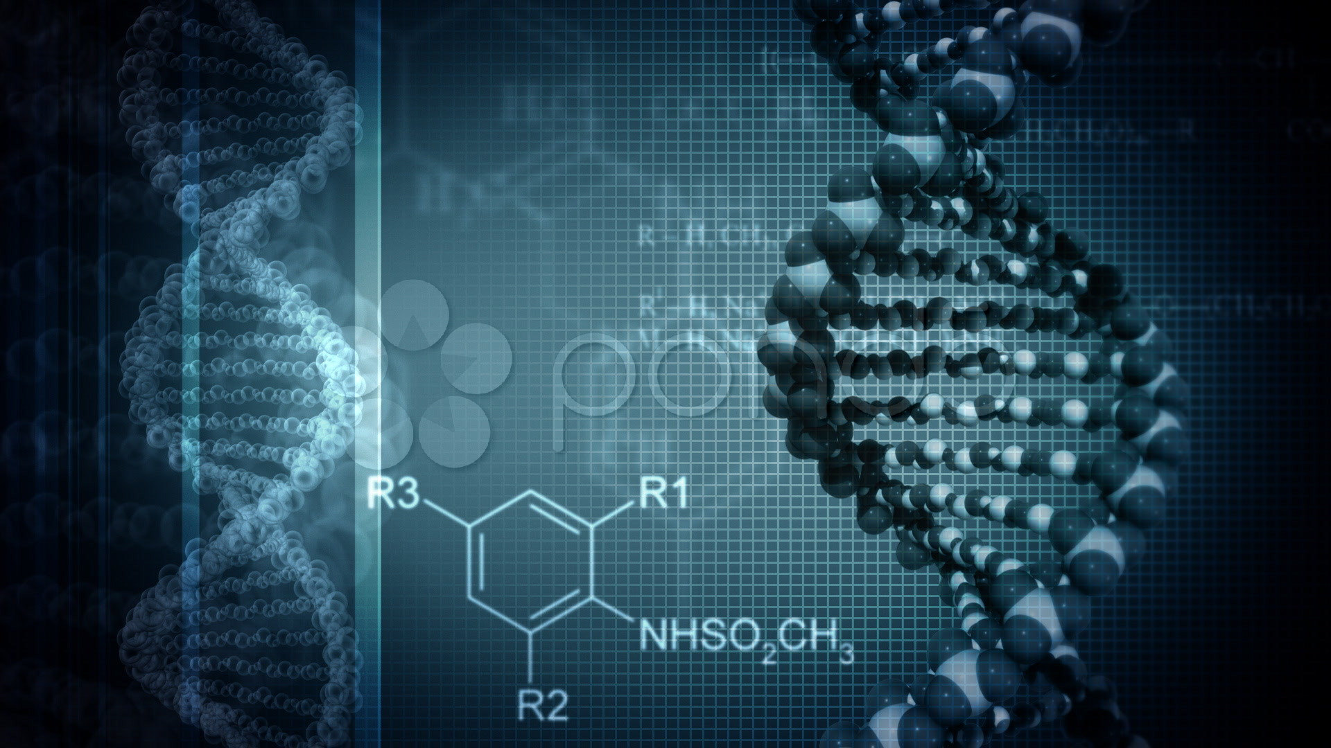 Dna Wallpaper High Resolution: Scientific Dna Wallpapers 2018 (66+ Images