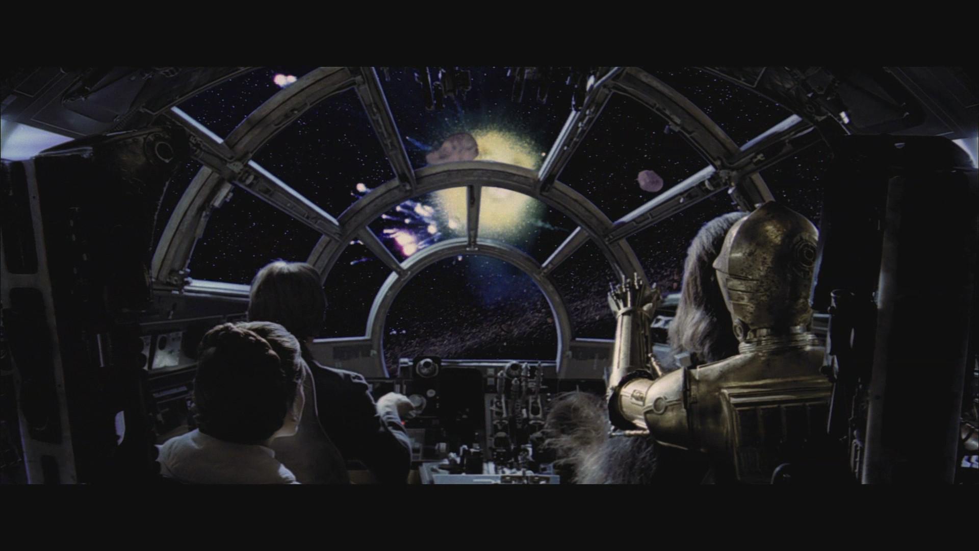 Millenium Falcon Cockpit Wallpaper 63 Images
