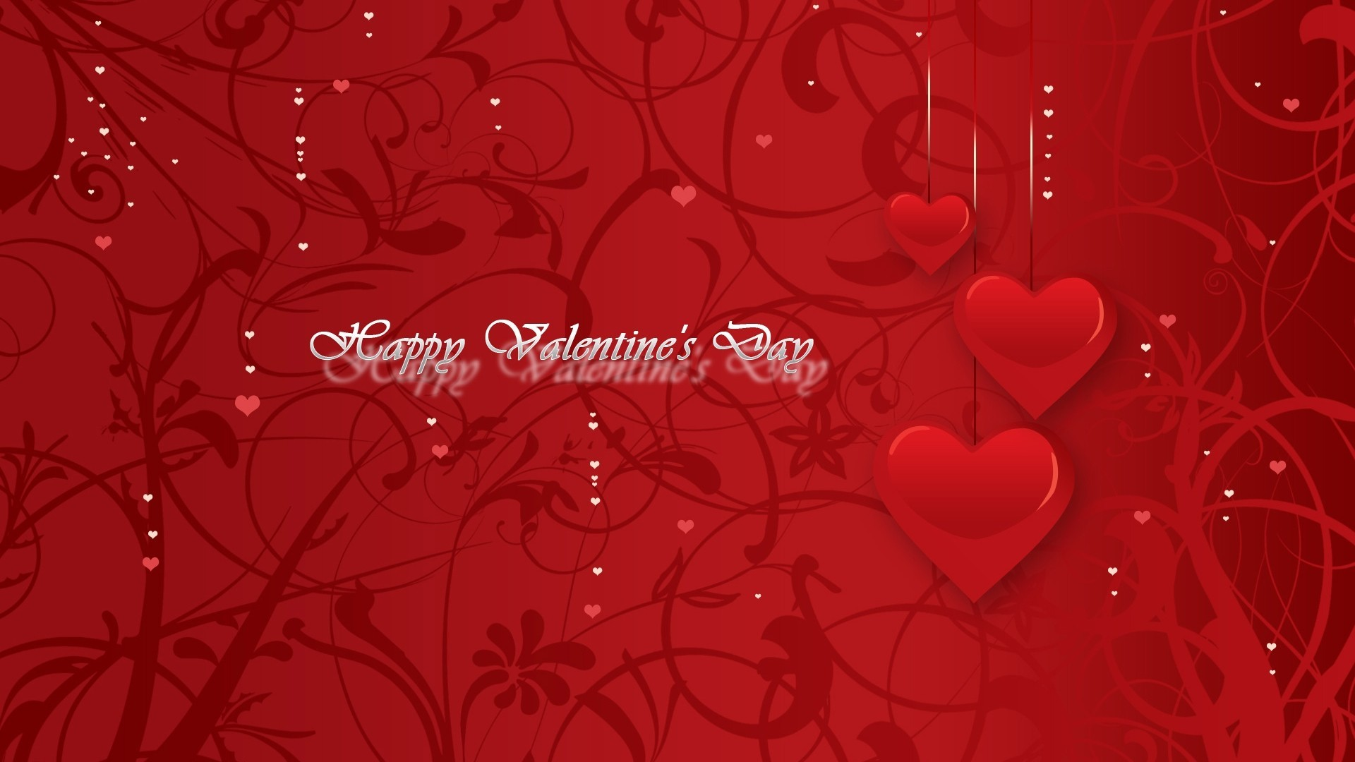 1920x1080 Happy Valentines Day Images HD Wallpaper
