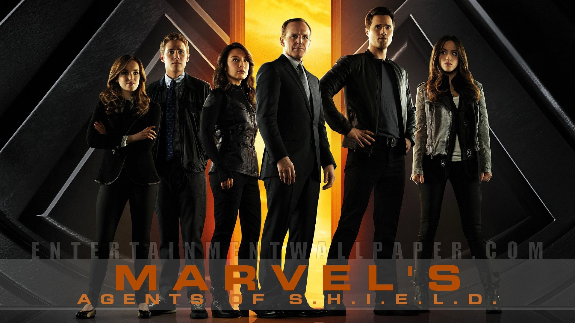1920x1080 Marvel's Agents of S.H.I.E.L.D. Wallpaper - Original size, ...