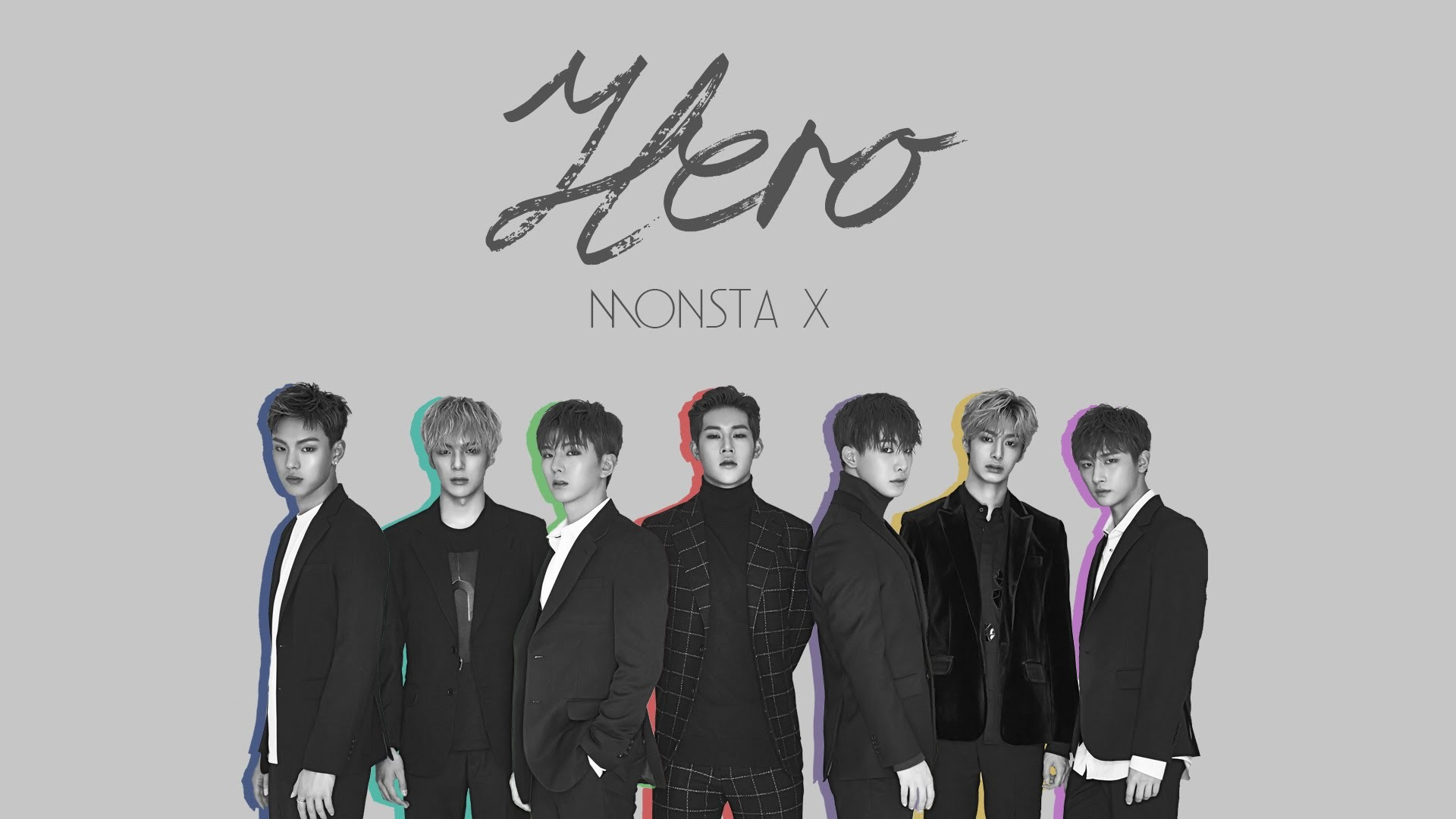1920x1080 Get free high quality HD wallpapers monsta x desktop wallpaper