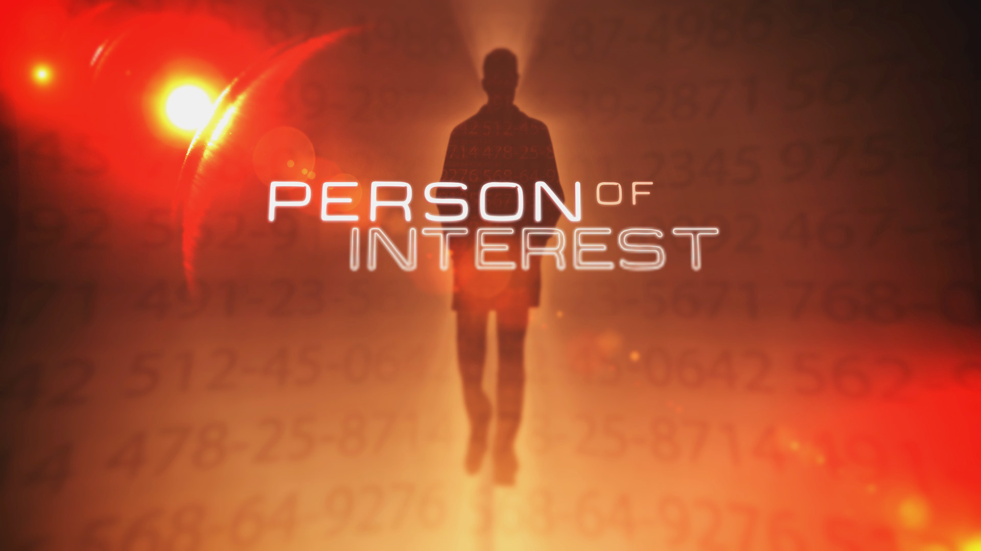 Person Of Interest Wallpaper 75 Images