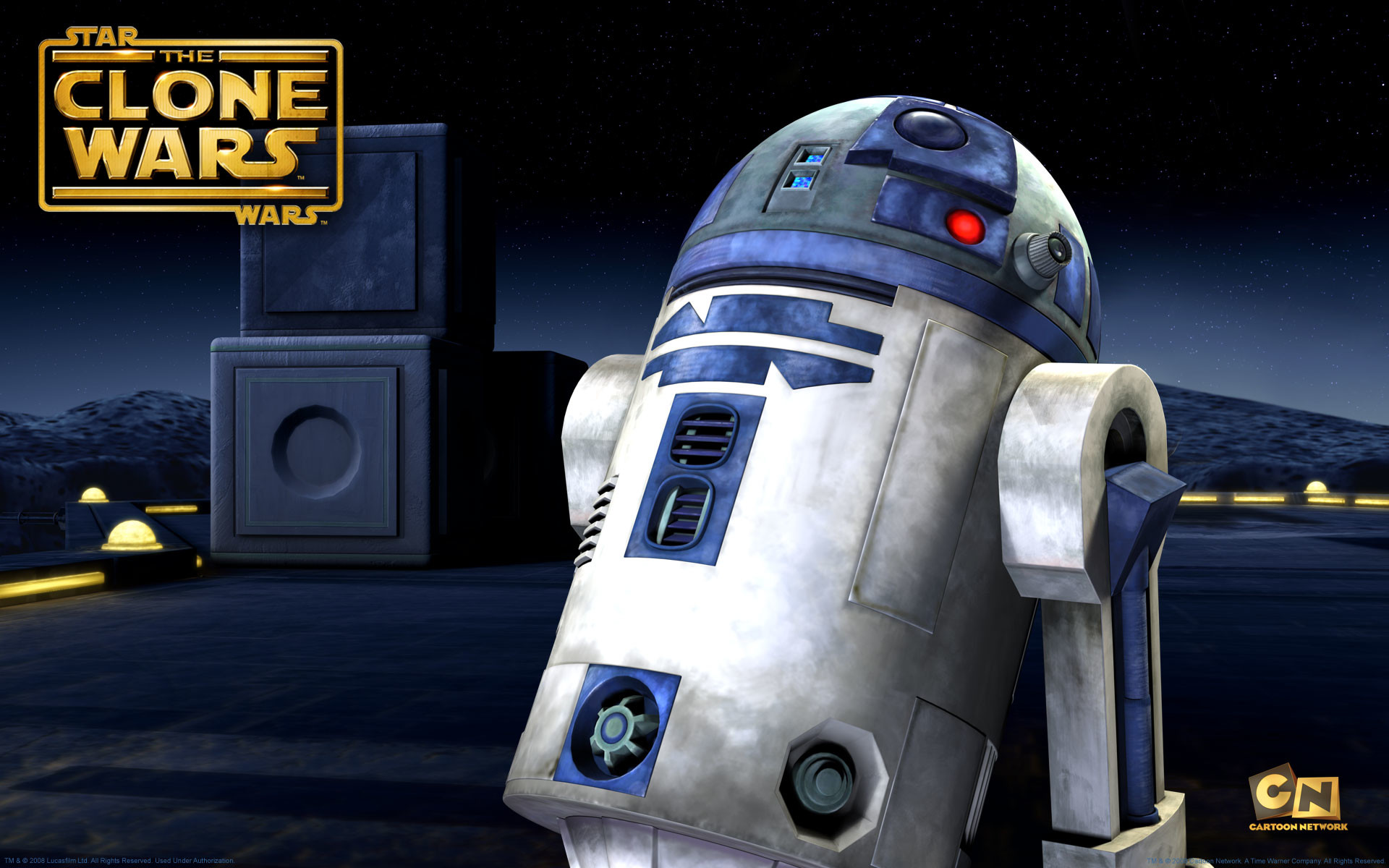 C3po and r2d2 wallpaper 73 images - Robot blanc star wars ...
